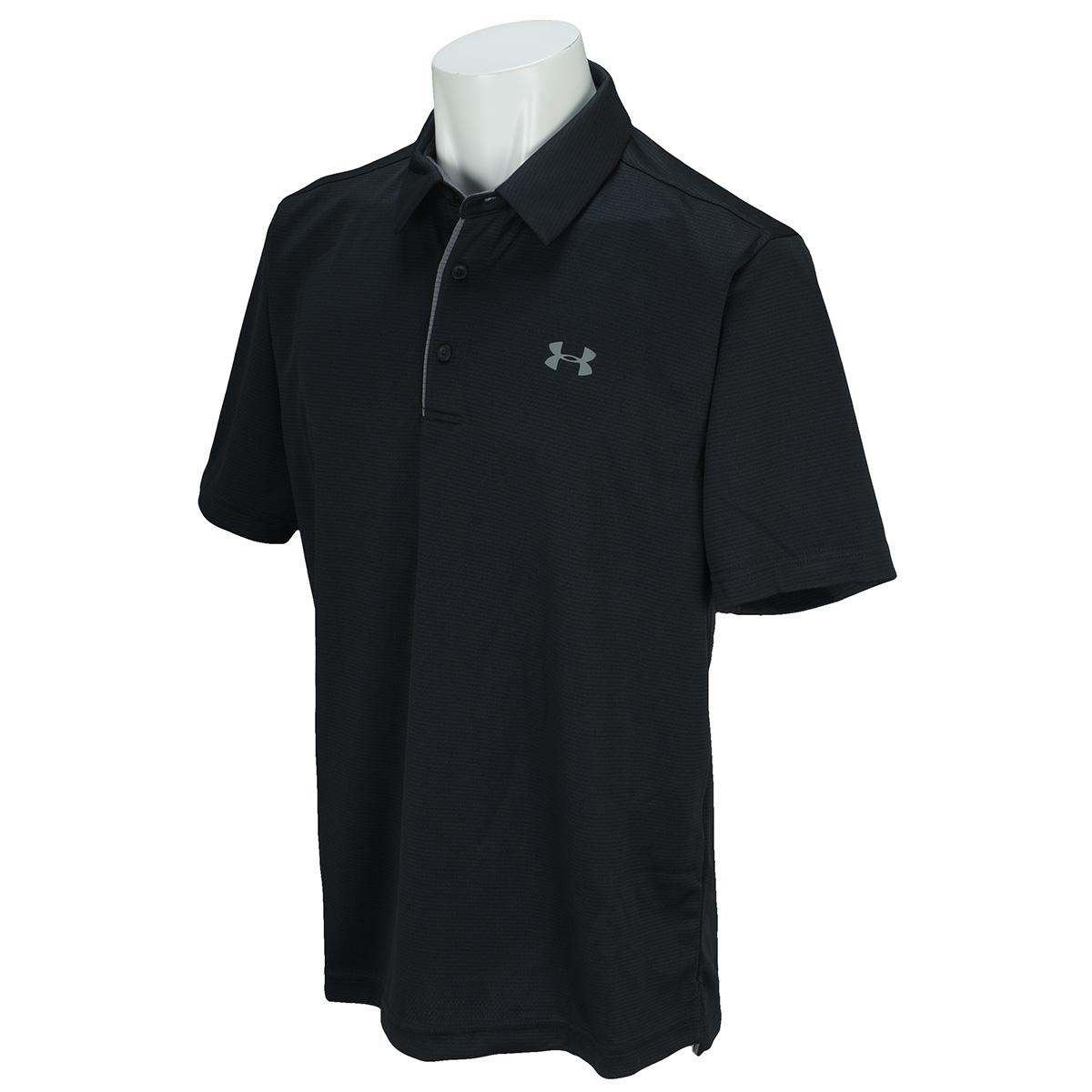UA TECH 半袖ポロシャツ