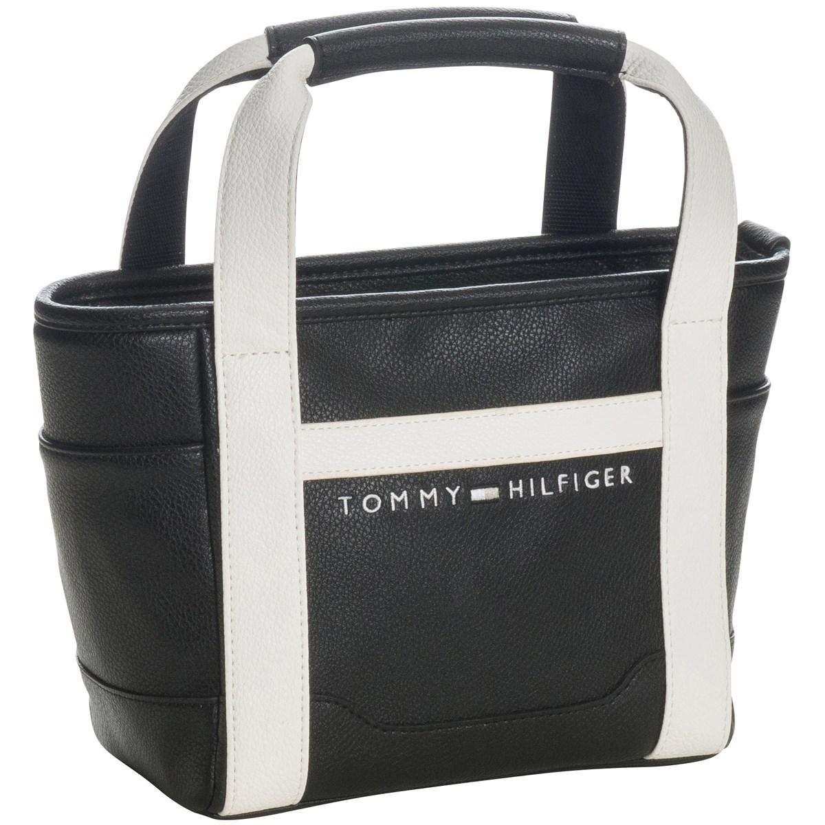 トミーヒルフィガー(Tommy Hilfiger) THE FACE ラウンドバッグ