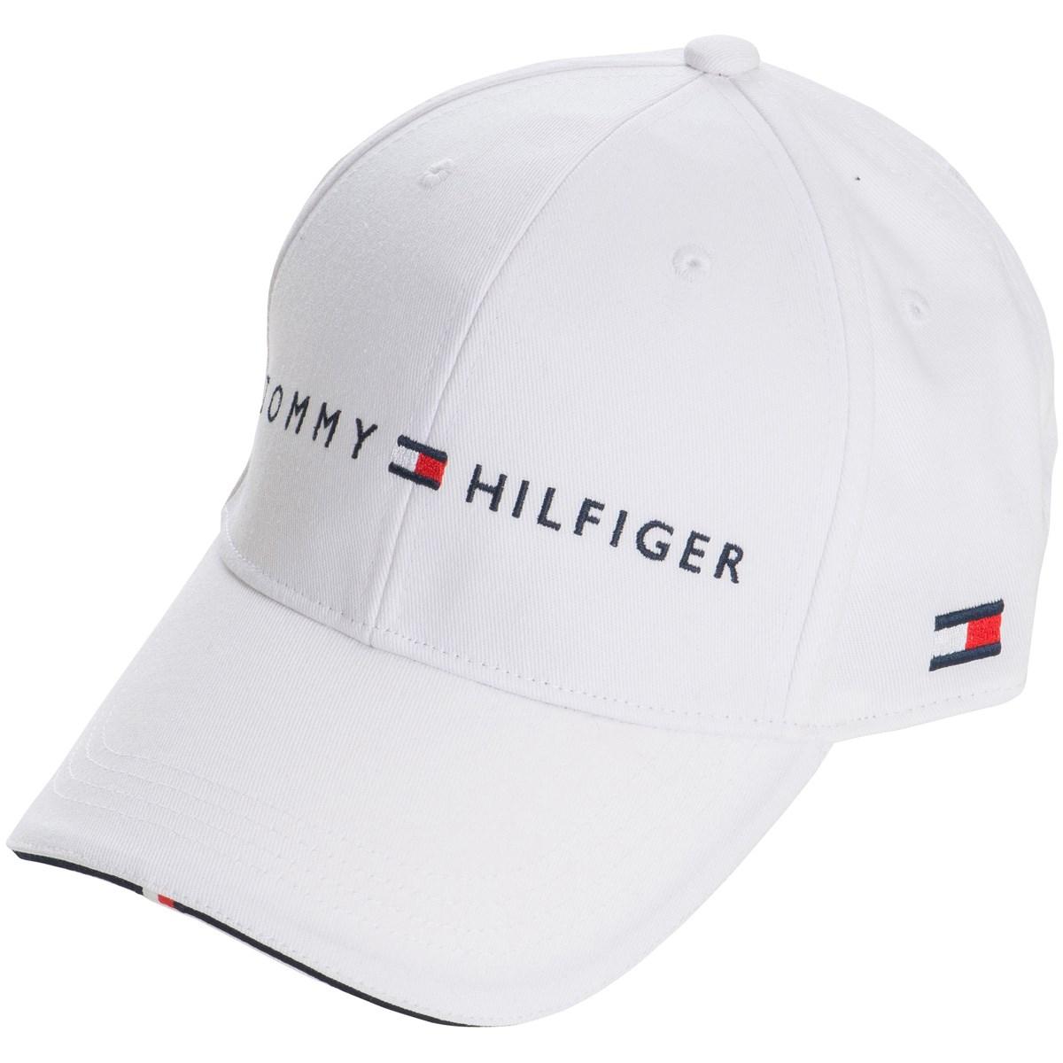731534b9fcd TH LOGO キャップ トミー ヒルフィガー ゴルフ TOMMY HILFIGER GOLF ...