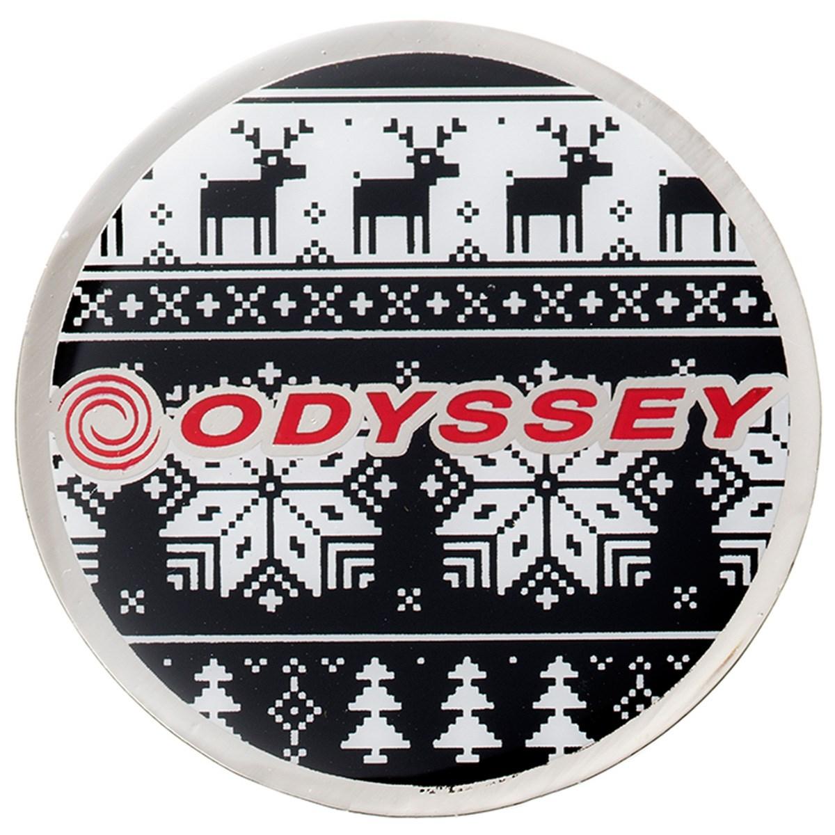 オデッセイ(ODYSSEY) WINTER コインマーカー 17JM