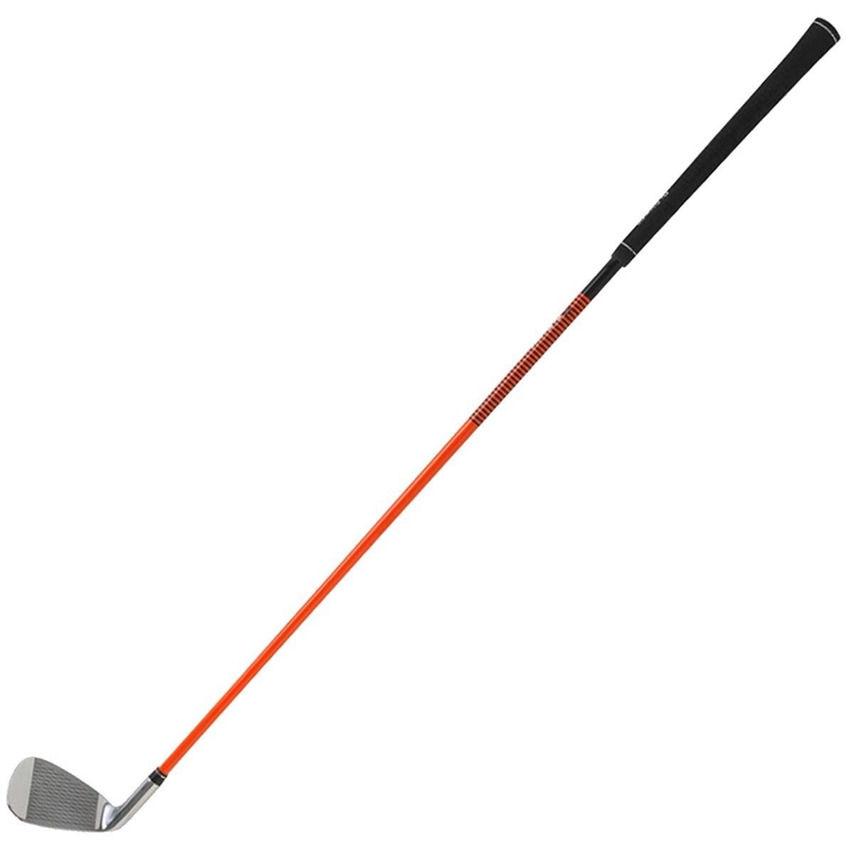 ドクター・スローモー オレンジ ウェッジタイプ 番手:PW/ロフト:46°/長さ:35インチ オレンジ