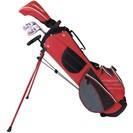 <ゴルフダイジェスト> AZROF クラブセット(4本セット) 9-12歳用 ゴルフ画像