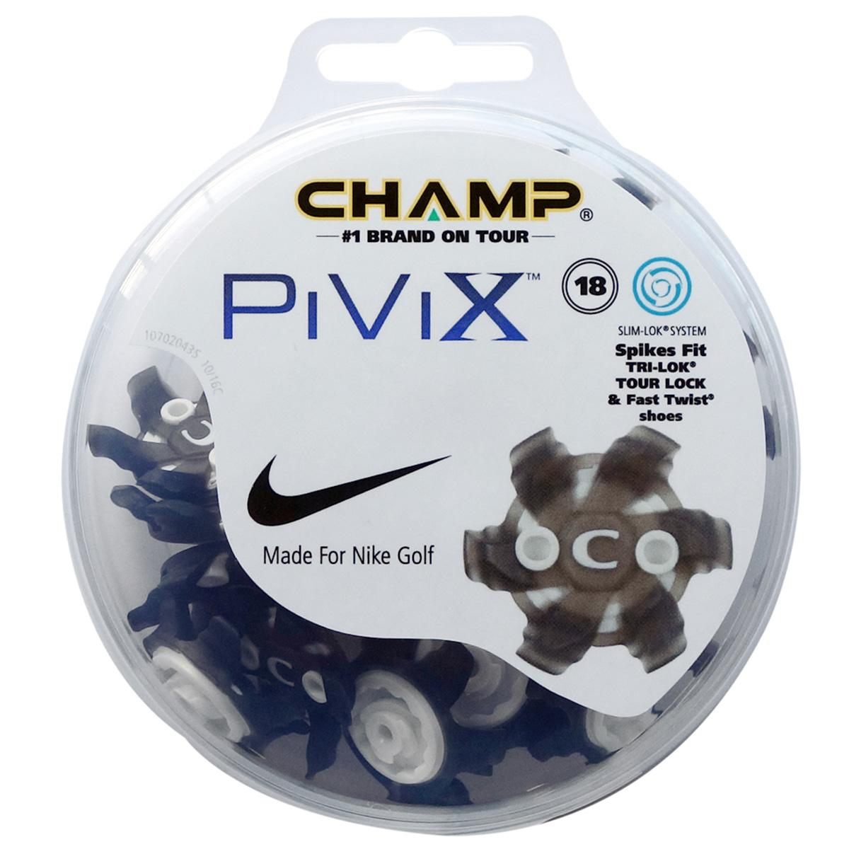 PIVIX(18個入り) NIKE専用【Slim-Lok】