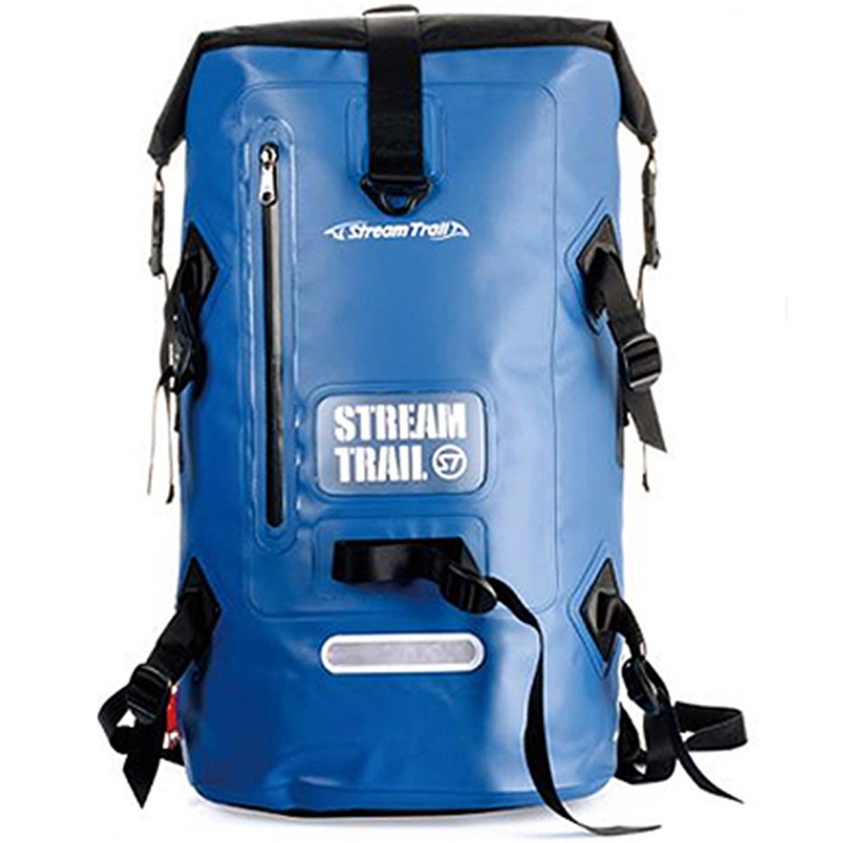 ストリームトレイル Stream Trail DRY TANK-40L D2 バックパック ブルー