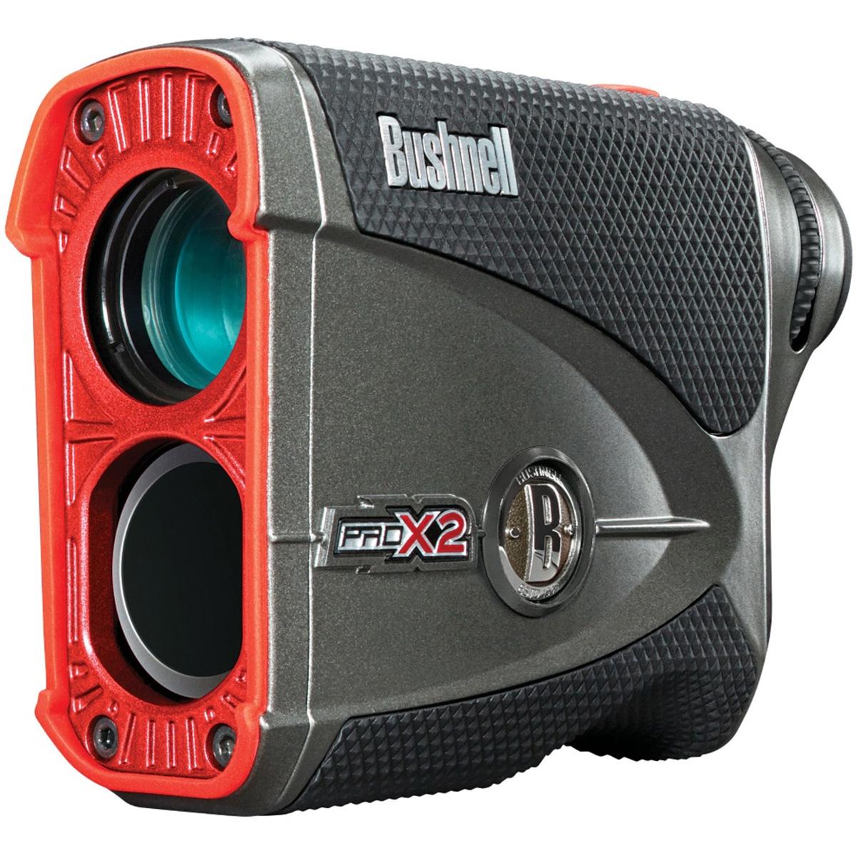 ピンシーカープロX2ジョルト ゴルフ用レーザー距離計