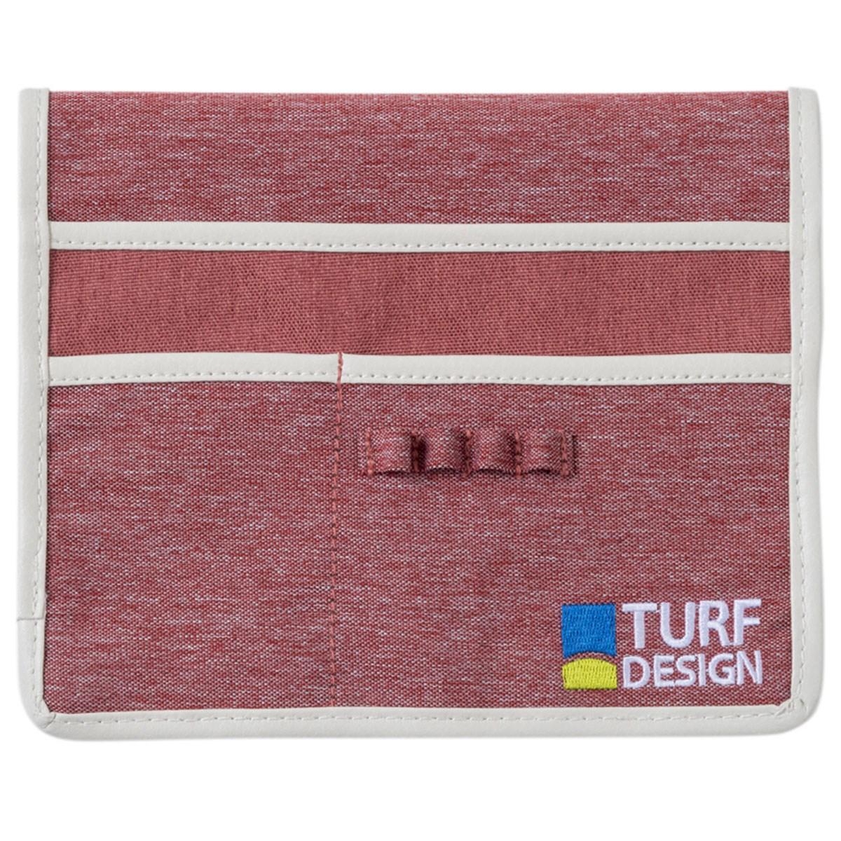 ターフデザイン カートポケット