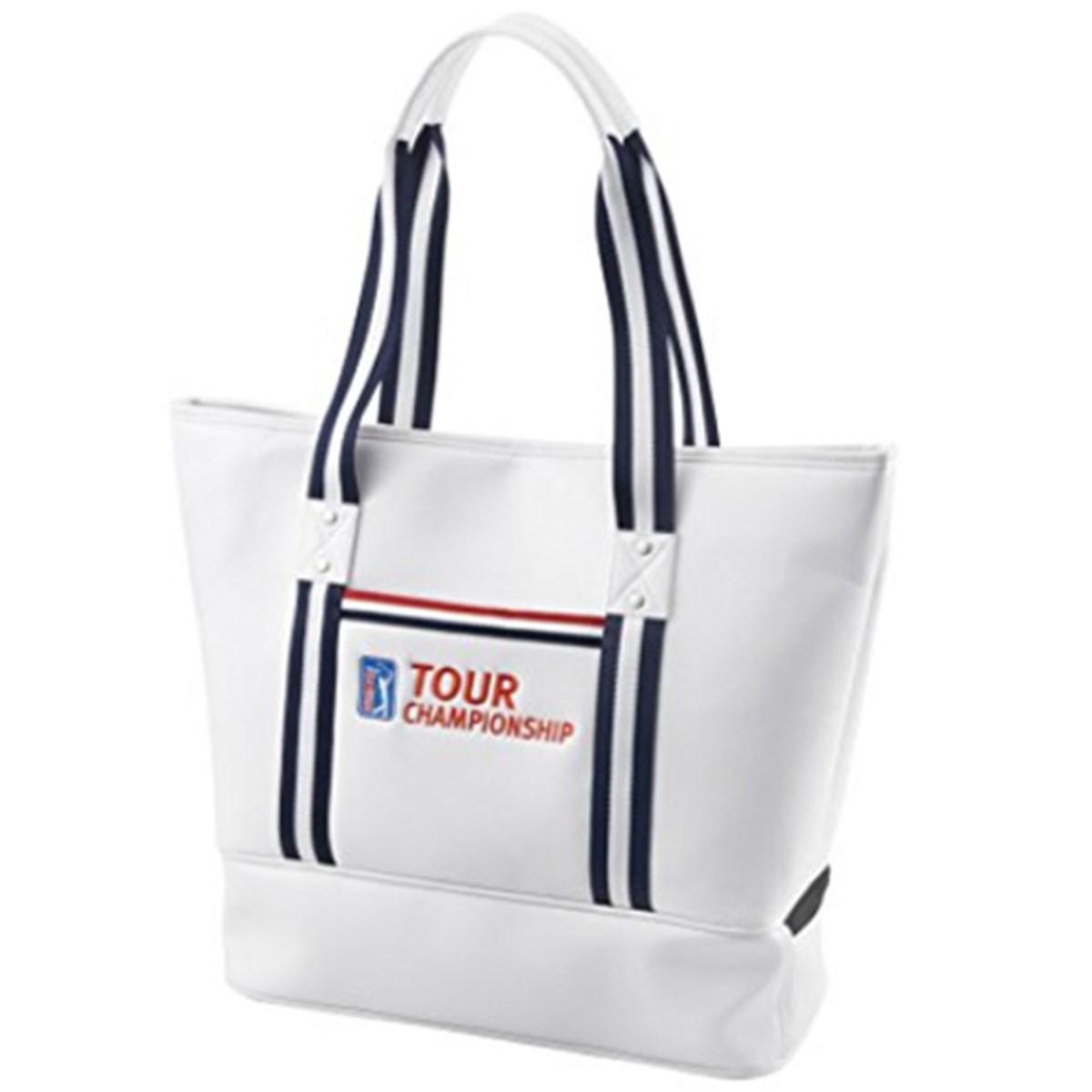 [アウトレット] [在庫限りのお買い得商品] ダイヤゴルフ DAIYA GOLF US PGA TOURトートバッグ ホワイト メンズ