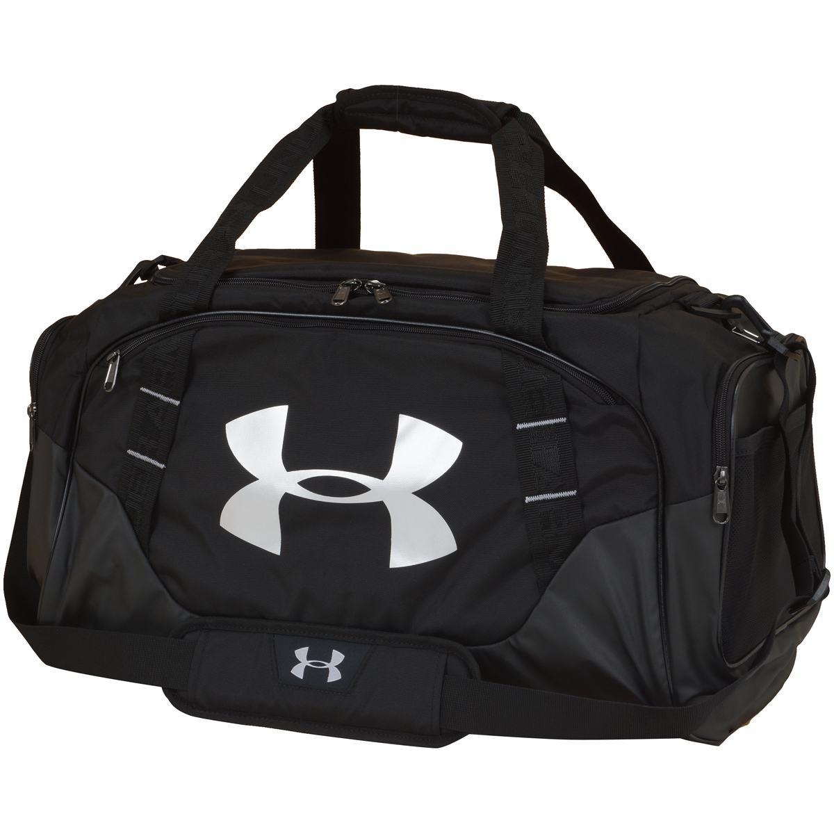 UA UNDENIABLE DUFFLE 3.0 MD ボストンバッグ