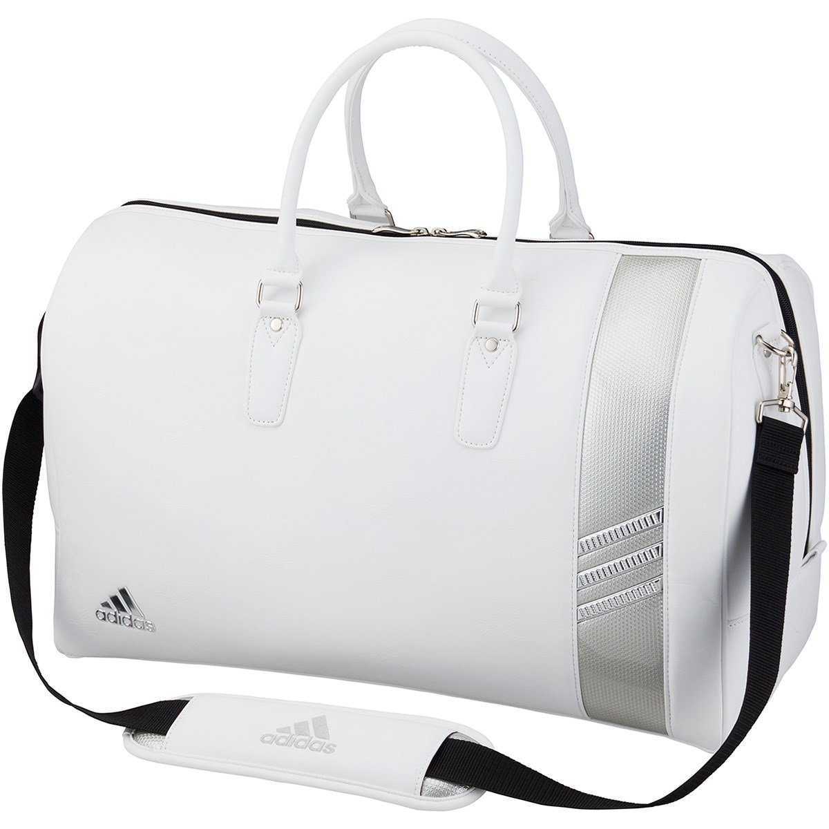アディダス(adidas) ピュアメタルボストンバッグ 2