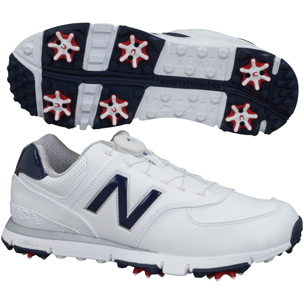 ニューバランス MGB57 ゴルフシューズ
