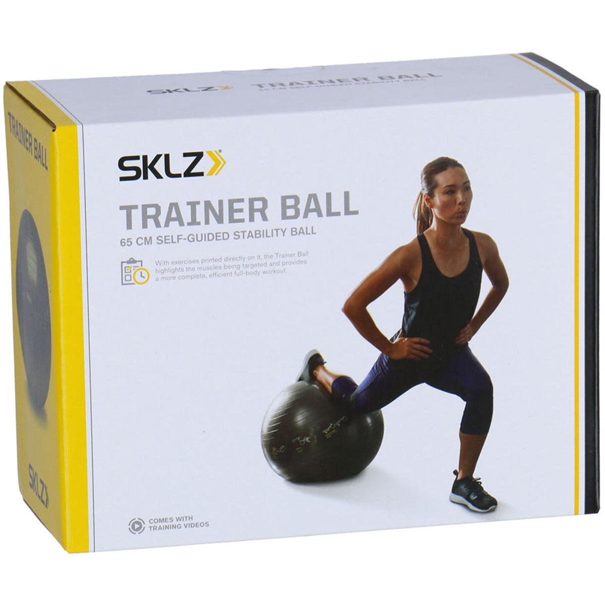 バランス トレーナーボール 65cm SPORT PERFORMANCE