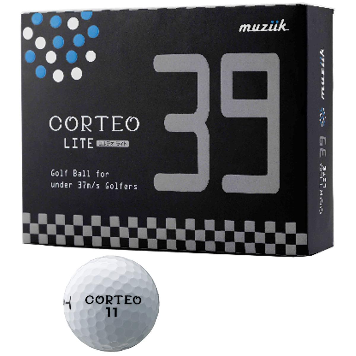 コルテオライト39 ボール