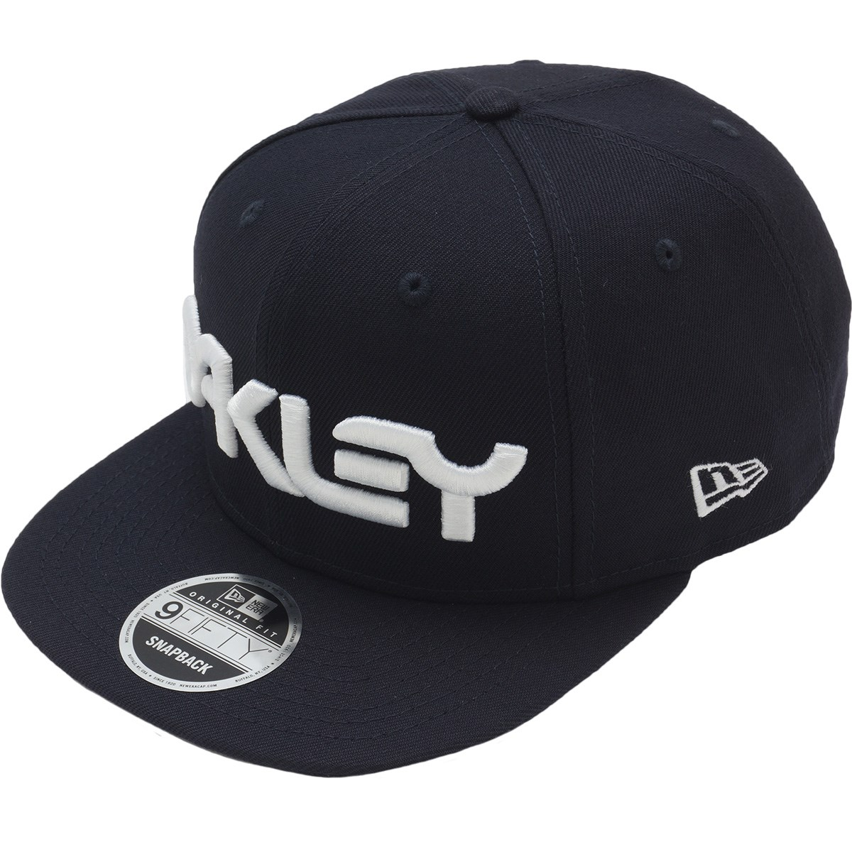 オークリー(OAKLEY) キャップ