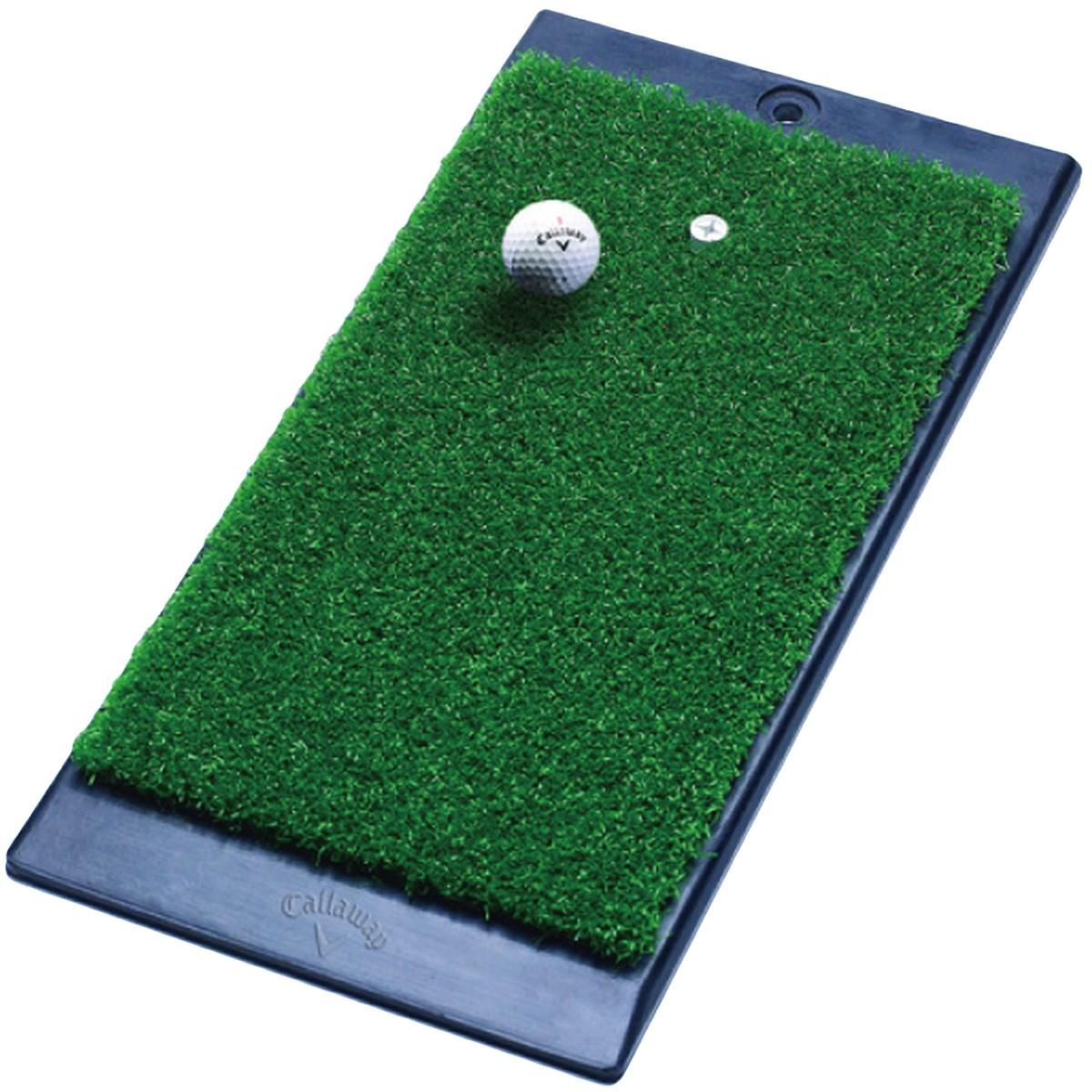 キャロウェイゴルフ Callaway Golf FT LAUNCH ZONE LARGE マット グリーン