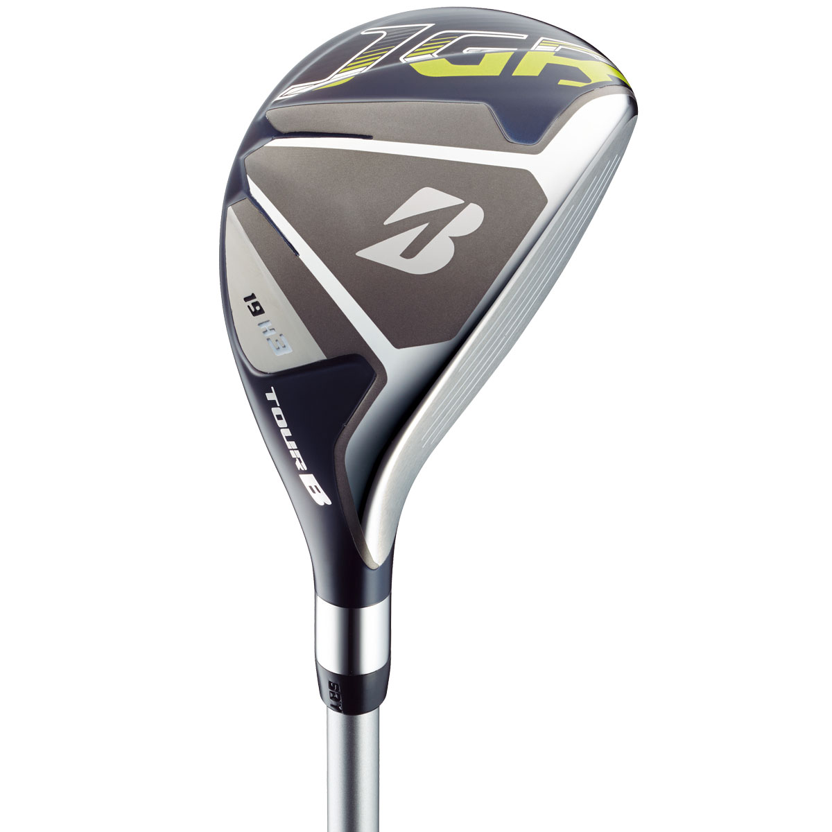 TOUR B JGR HYユーティリティ Air Speeder G for Utility