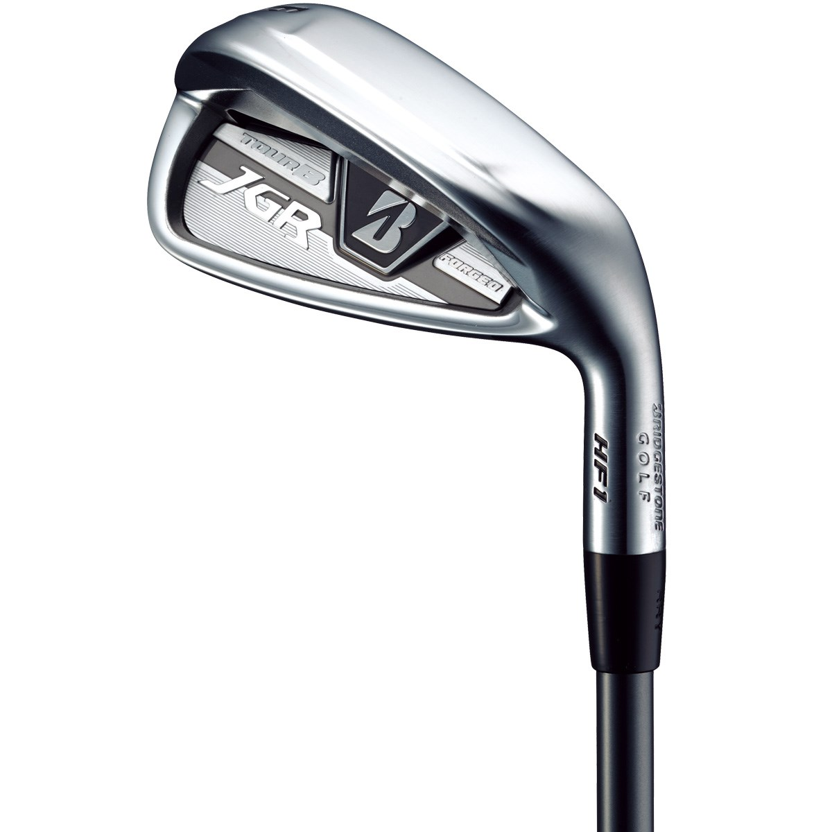 ブリヂストン(BRIDGESTONE GOLF) TOUR B JGR HF1 アイアン(単品) Air Speeder G for Iron