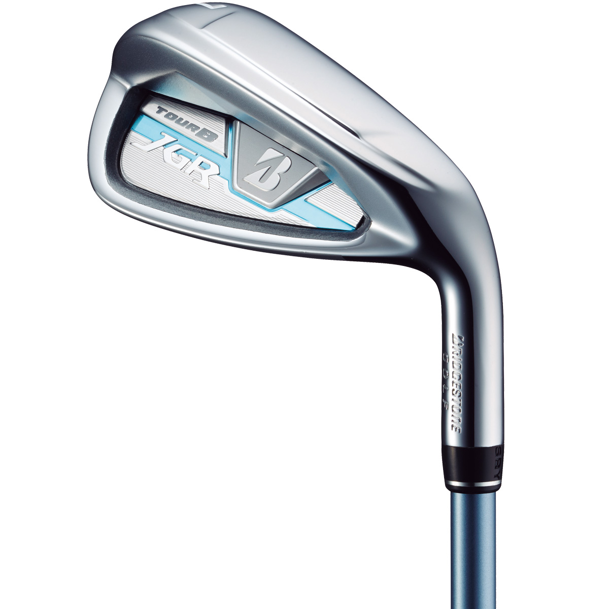 TOUR B JGR アイアン(5本セット) Air Speeder L for Iron レディス