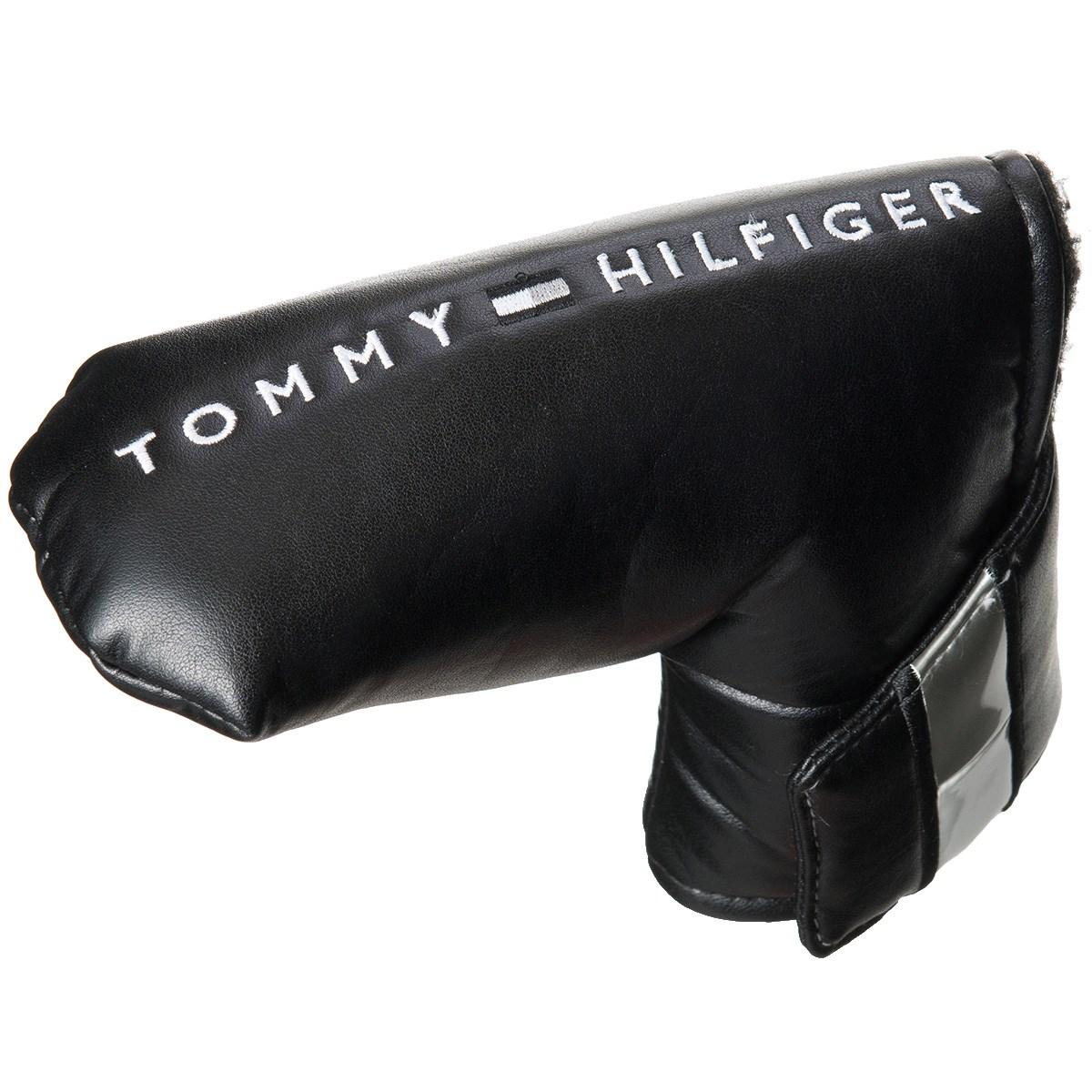 トミー ヒルフィガー ゴルフ TOMMY HILFIGER GOLF BASIC パターカバー ブラック 10
