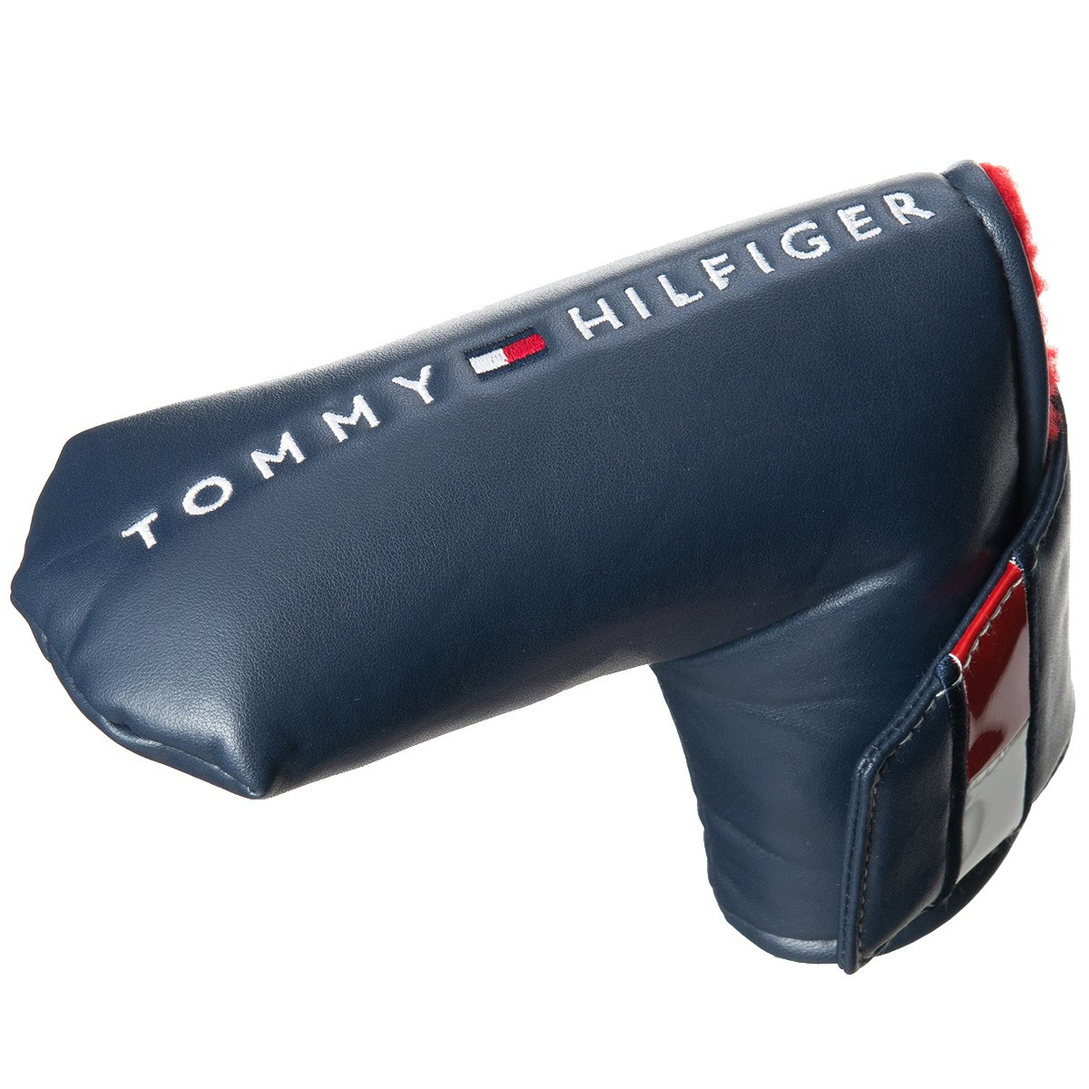 トミー ヒルフィガー ゴルフ TOMMY HILFIGER GOLF BASIC パターカバー ネイビー 30