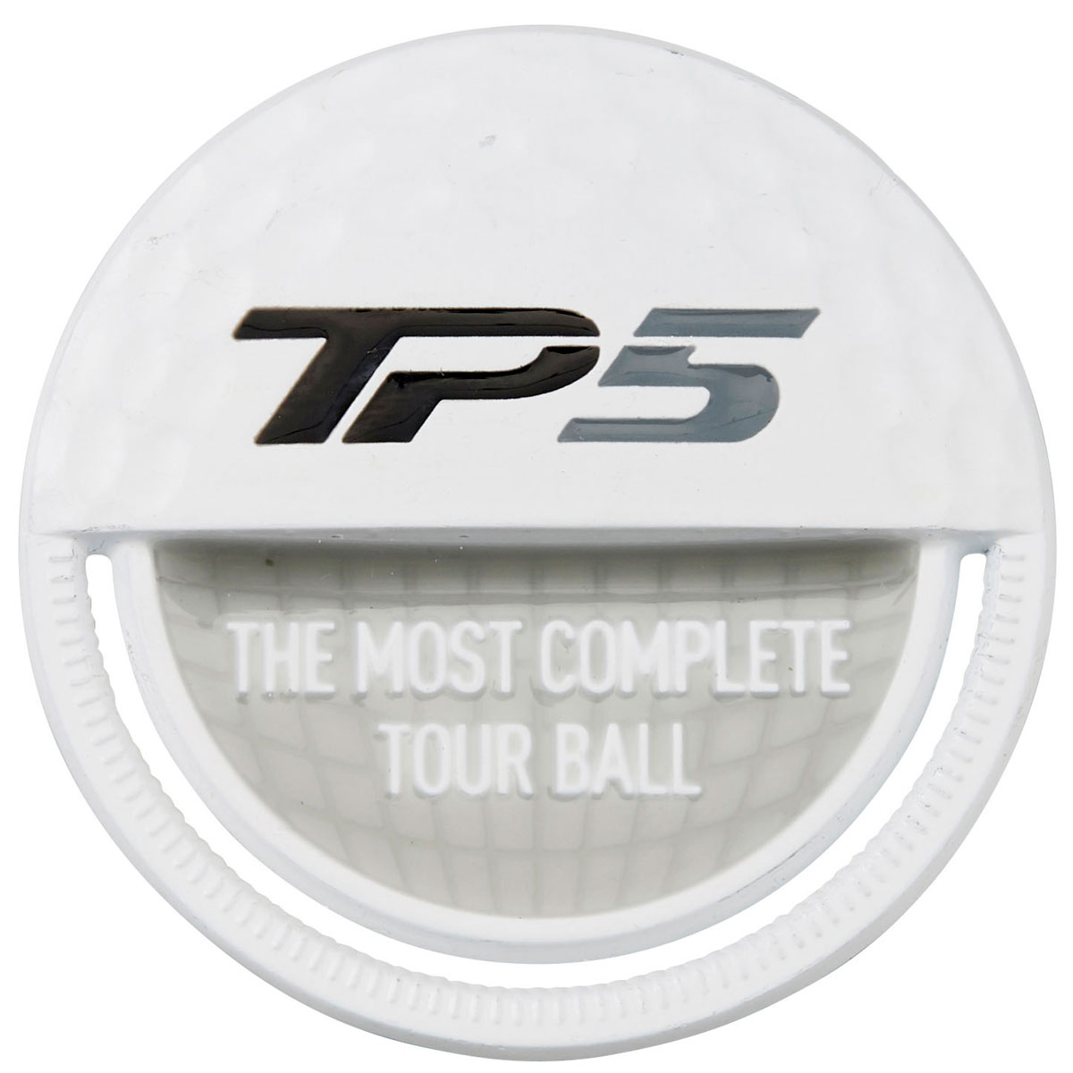 TP5 コインマーカー