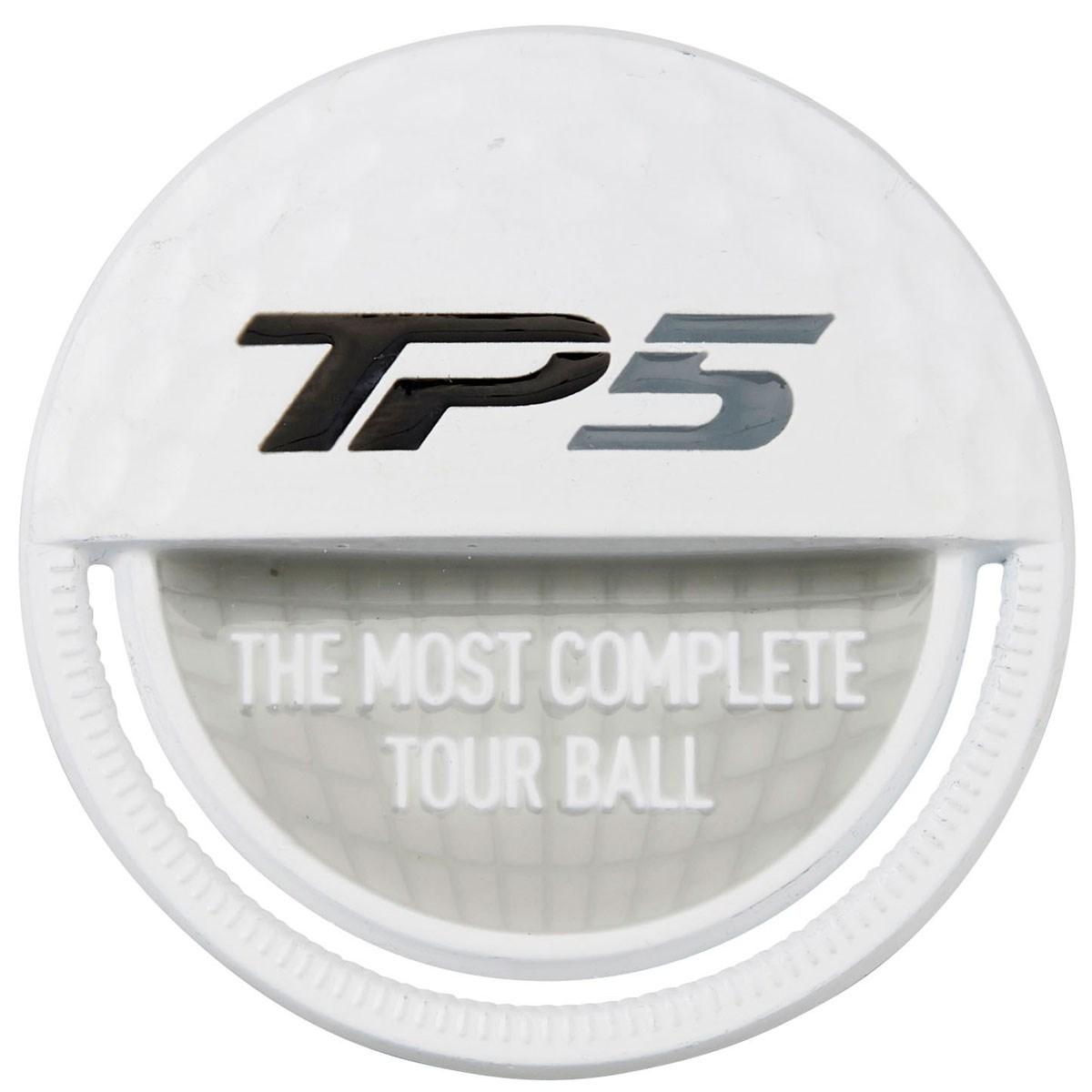 テーラーメイド(Taylor Made) TP5 コインマーカー