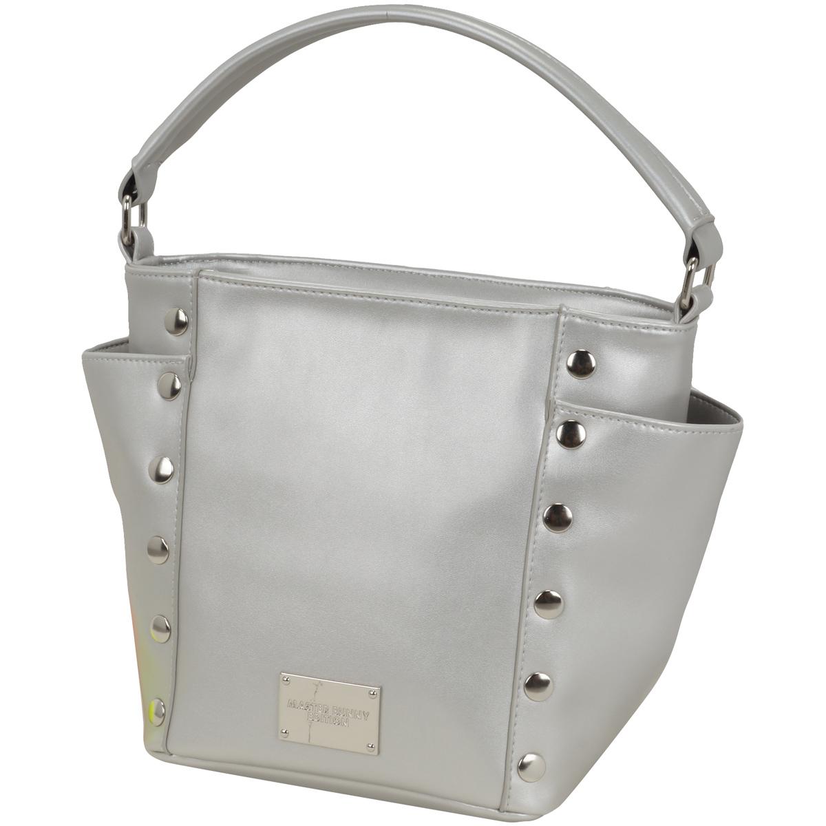 バケツ型カートバッグ