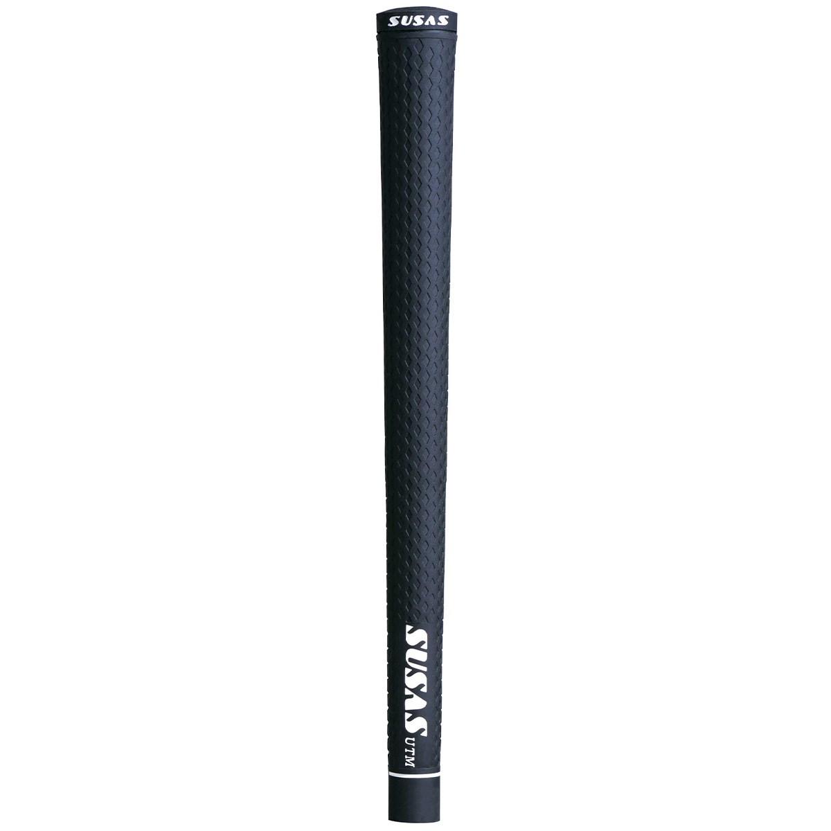 スウサス SUSAS 藤田寛之プロ監修 アスリートモデルTYPE3 SUSAS UTM グリップ 無し M60 長さ:268mm ブラック