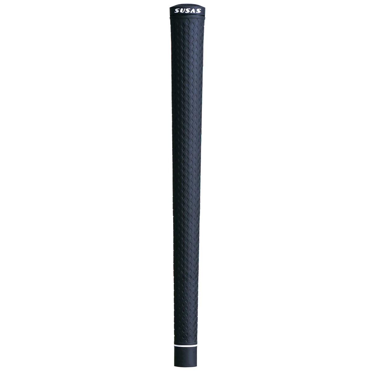 スウサス SUSAS 芹澤プロ・藤田プロ監修 アスリートモデルTYPE3 SUSAS UTM 360タイプ グリップ 無し M60 長さ:268mm ブラック