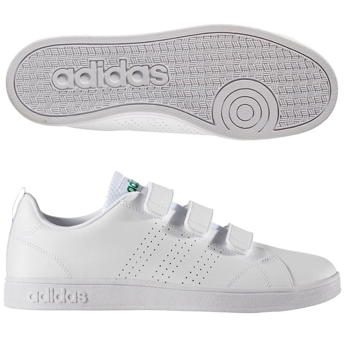 アディダス(adidas) VALCLEAN2 CMF カジュアルシューズ