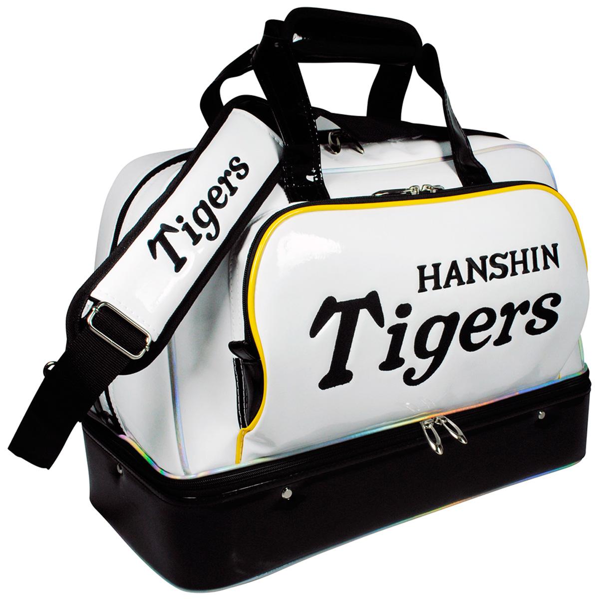 阪神タイガース 2段式ボストンバッグ