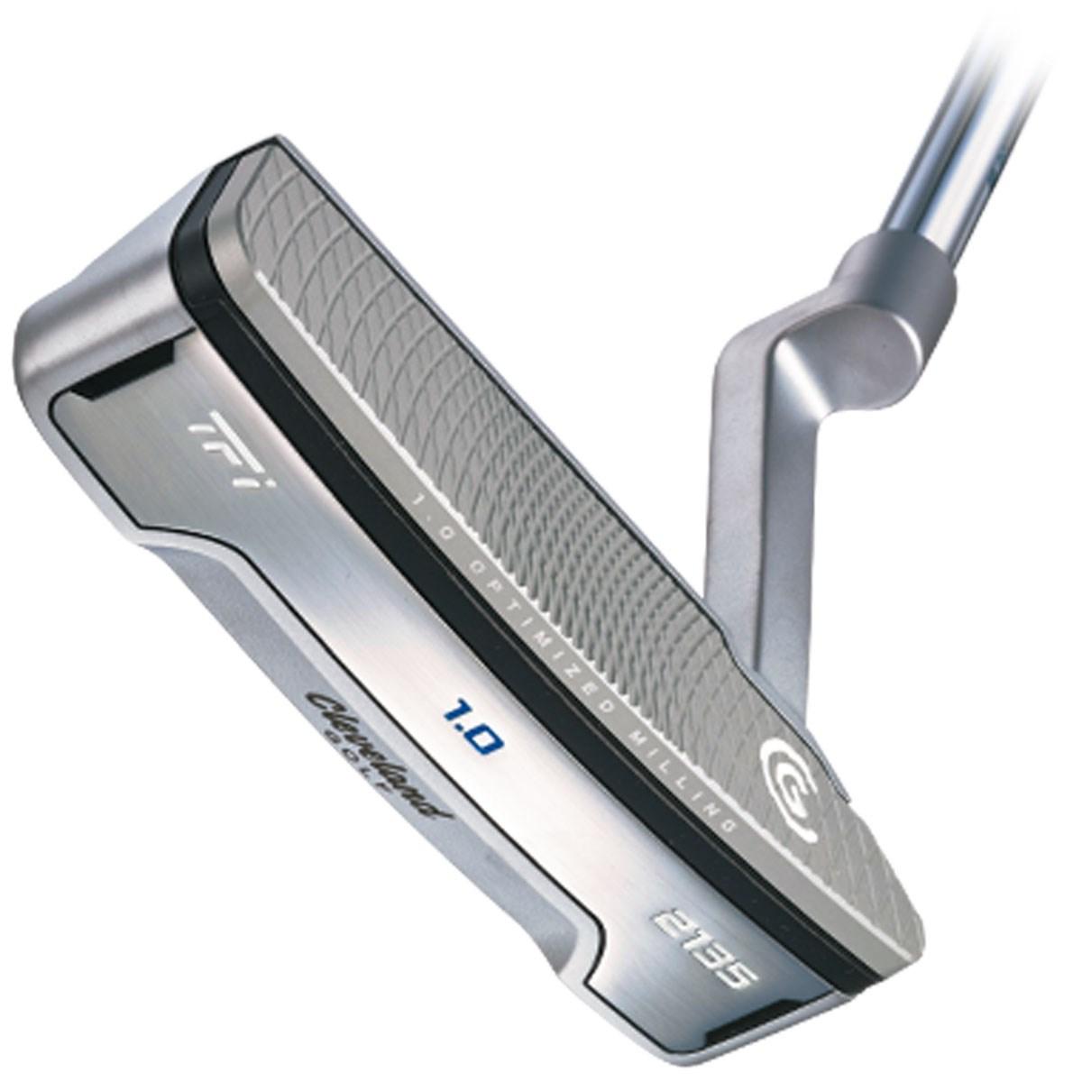 クリーブランド(Cleveland Golf) TFi 2135 SATIN 1.0 パター