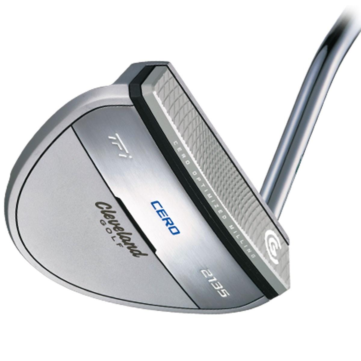 クリーブランド(Cleveland Golf) TFi 2135 SATIN CERO パター