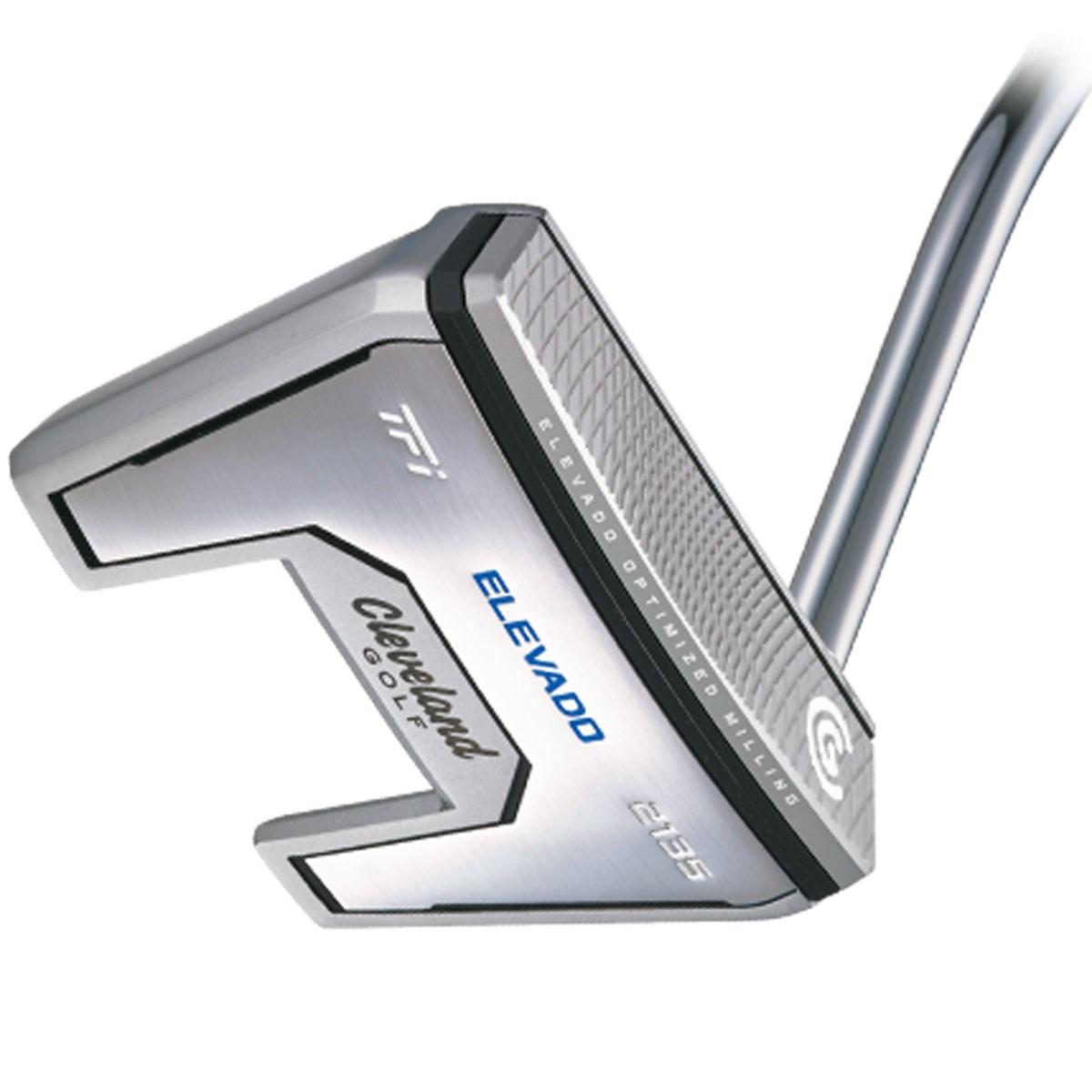 クリーブランド(Cleveland Golf) TFi 2135 SATIN ELEVADO パター