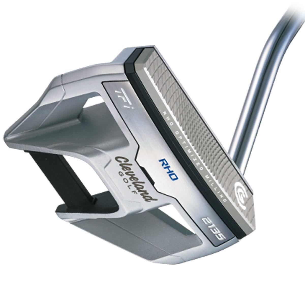 クリーブランド(Cleveland Golf) TFi 2135 SATIN RHO パター