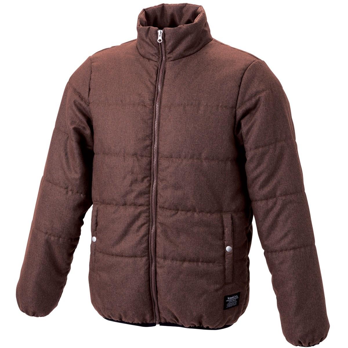 キャスコ(KASCO) 中綿ジャケット