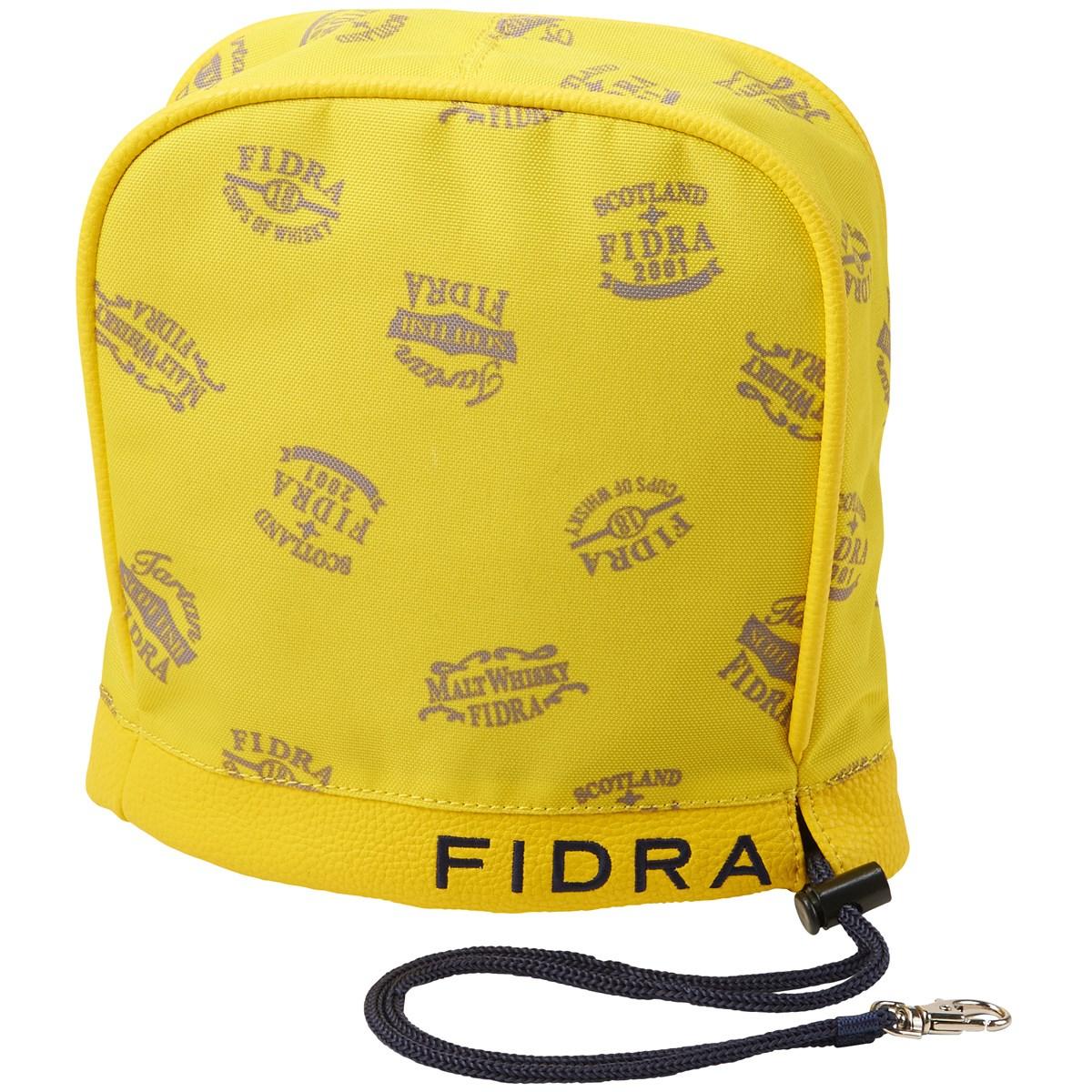 フィドラ アイアンカバー