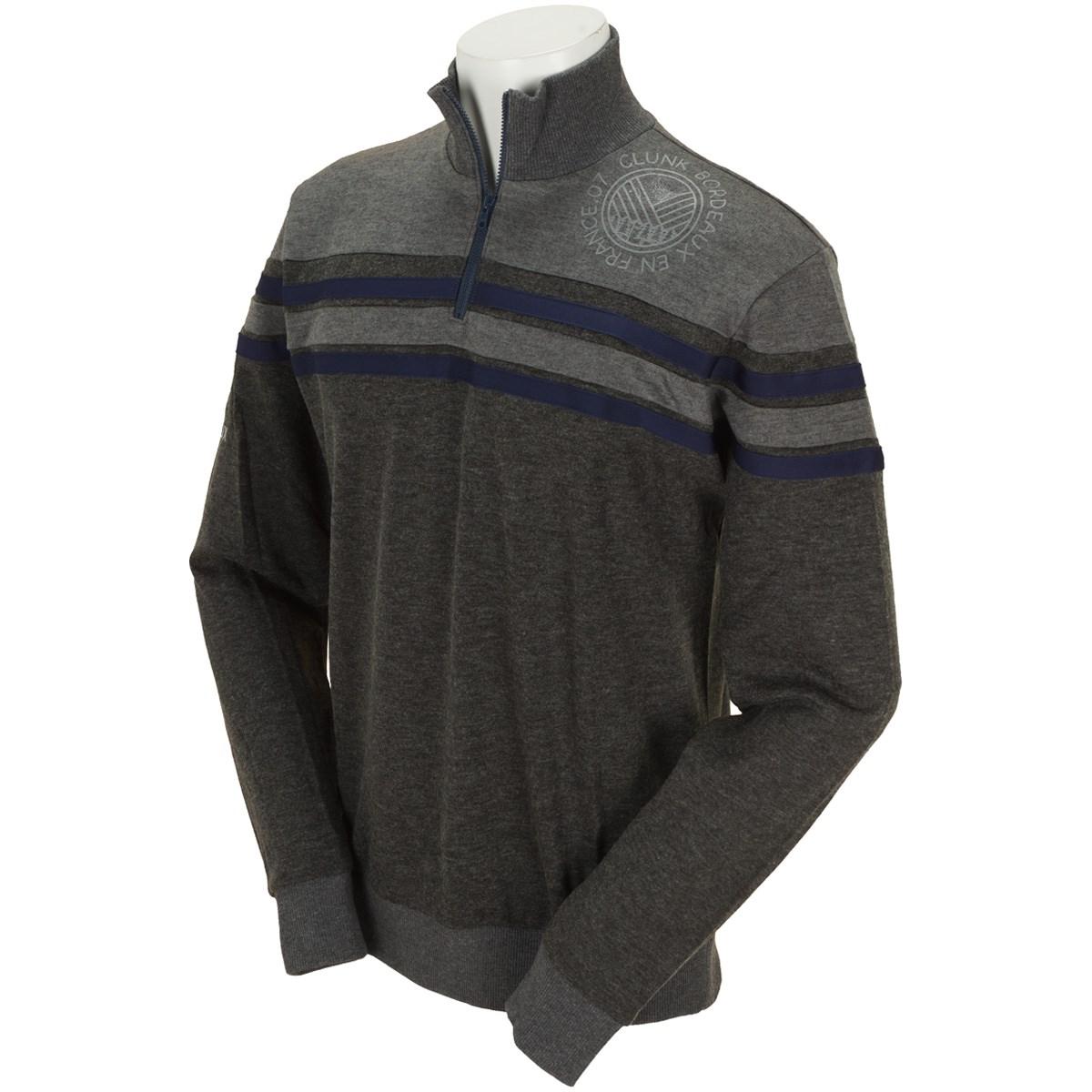 クランク(Clunk) ウールセーター