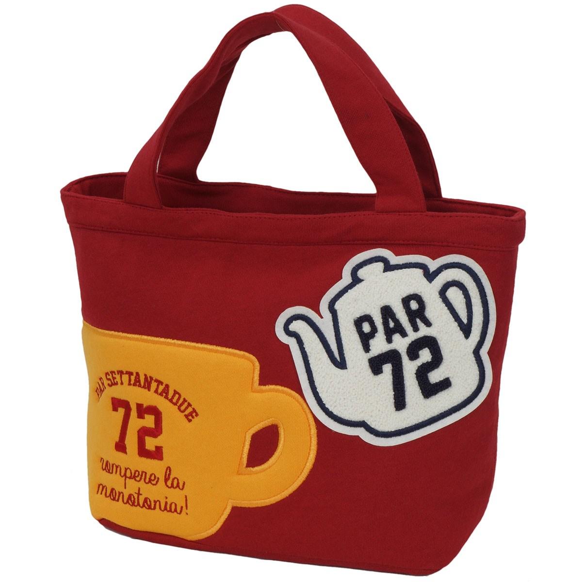 PAR72 スウェットカートバッグ