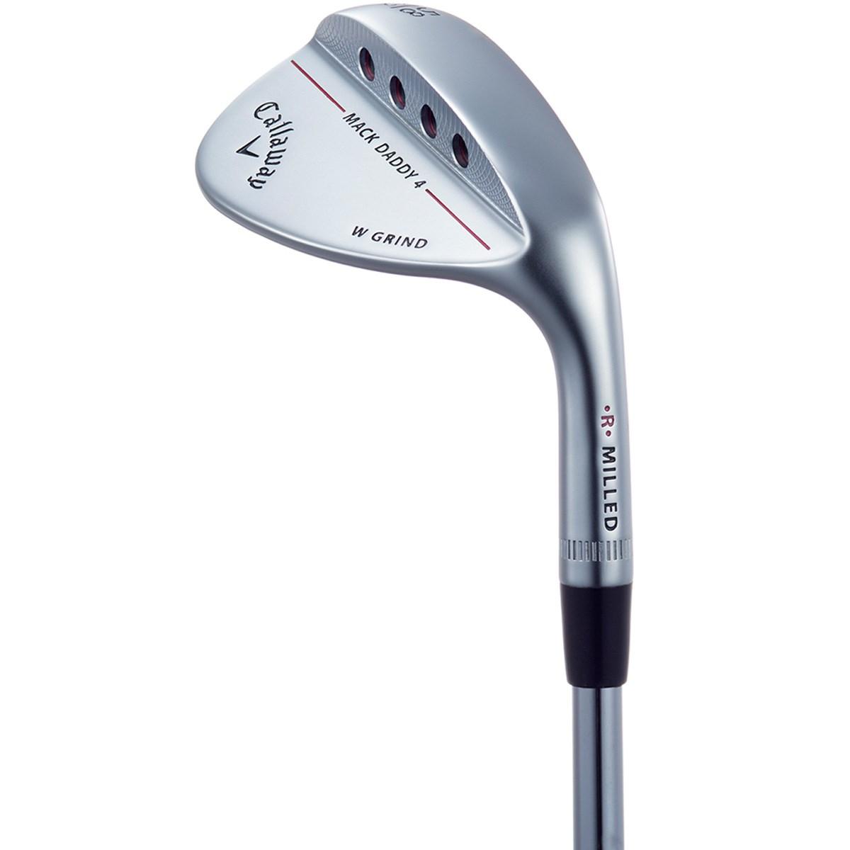 キャロウェイゴルフ(Callaway Golf) マックダディ 4 CRM ウェッジ ダイナミックゴールド S200