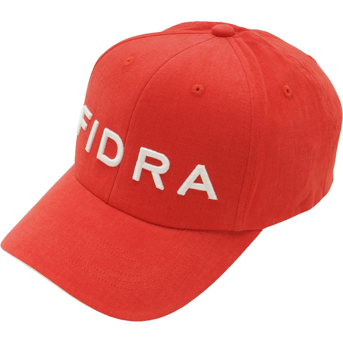 フィドラ ツイルキャップ