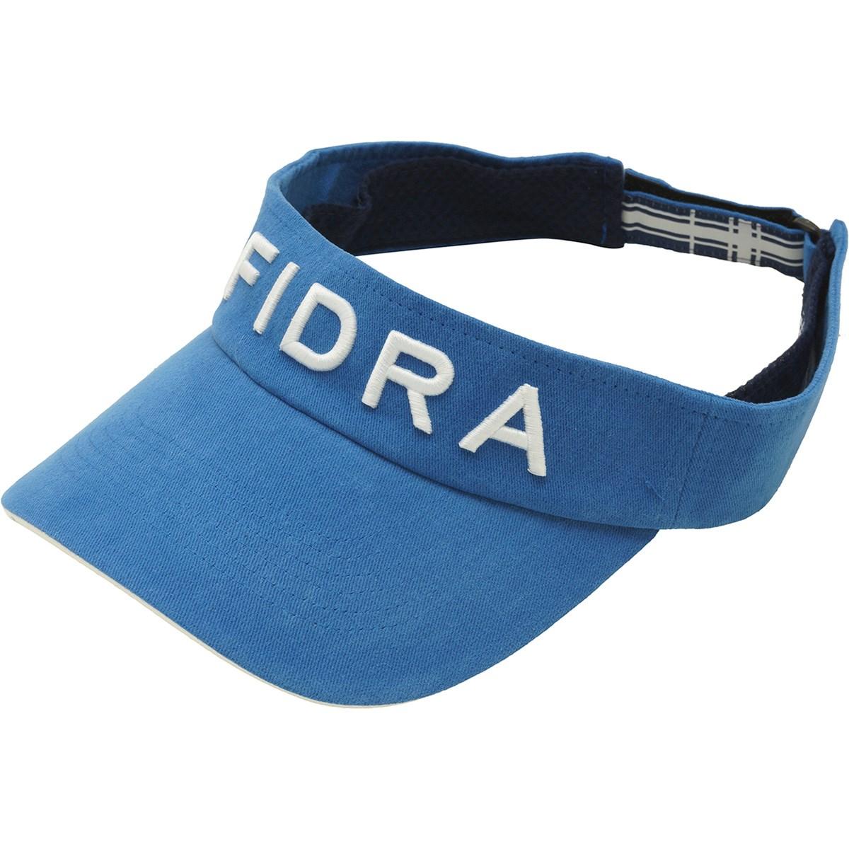 フィドラ ツイルサンバイザー