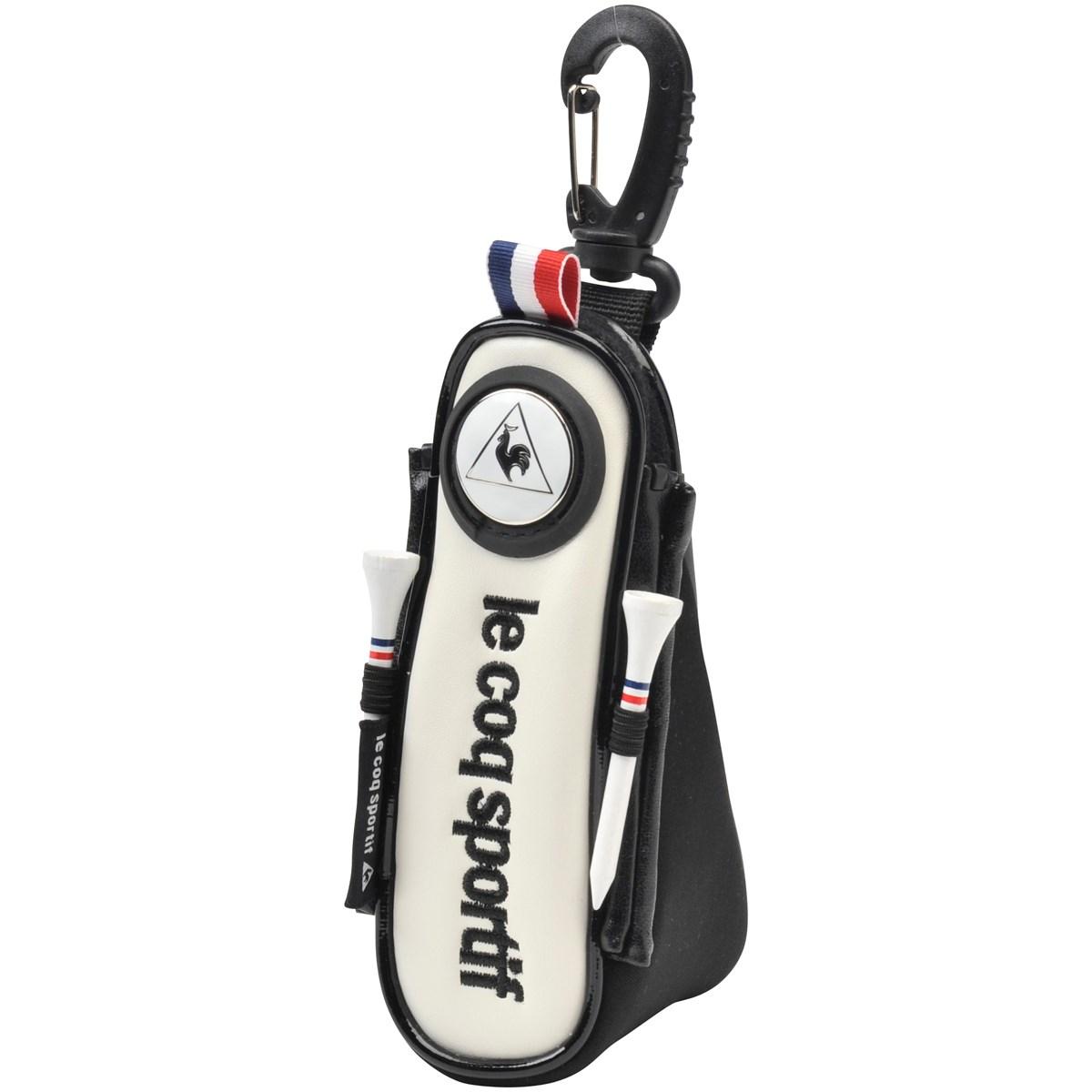 ルコックゴルフ ボールホルダー