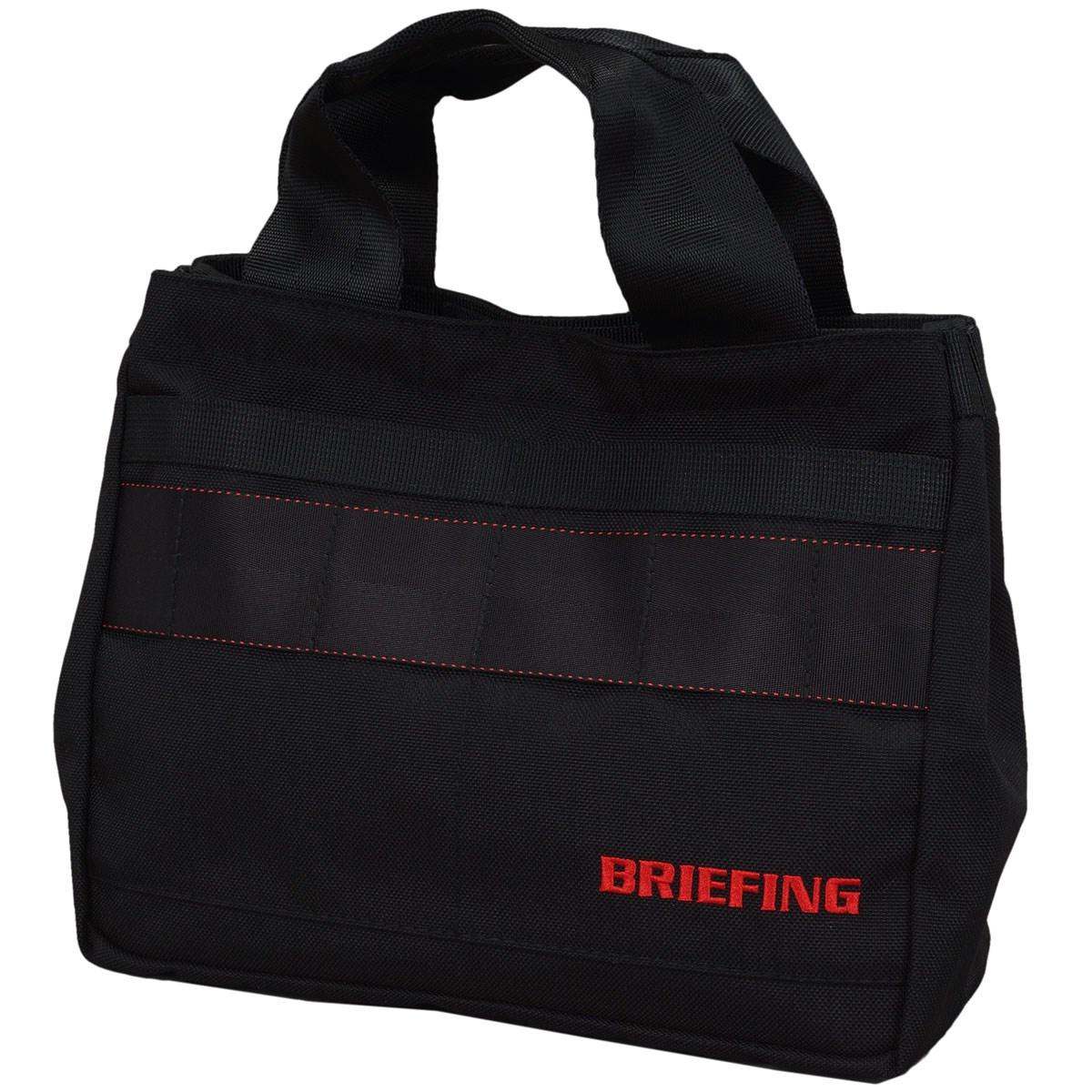 ブリーフィング BRIEFING ミニトートバッグ ブラック
