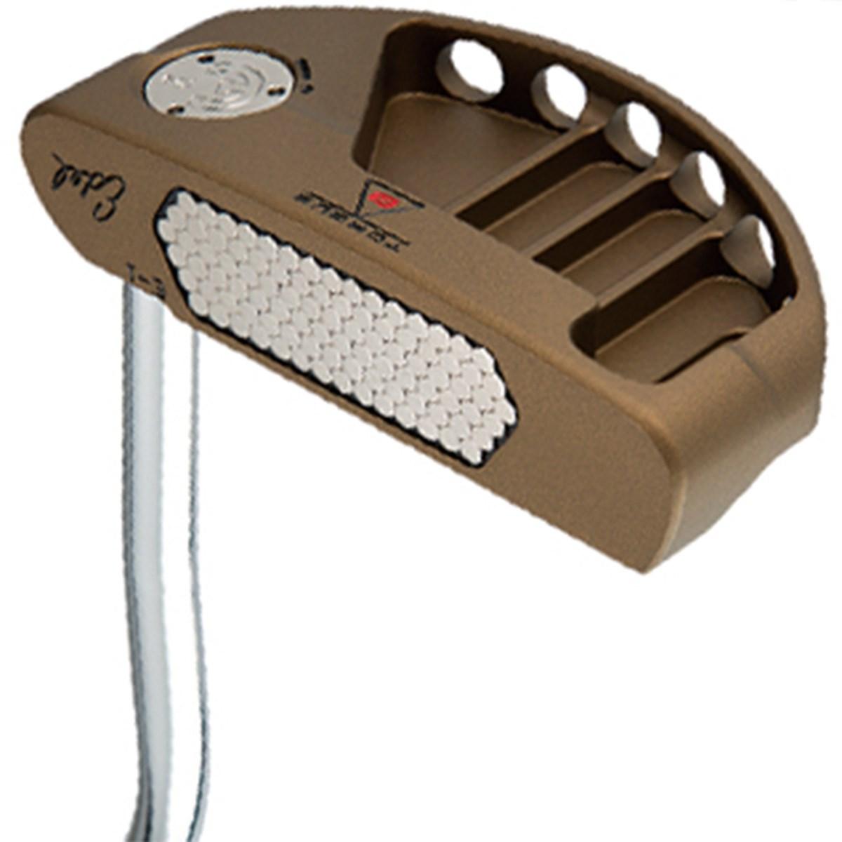 イーデルゴルフ トルクバランスパター E-1 ゴールド