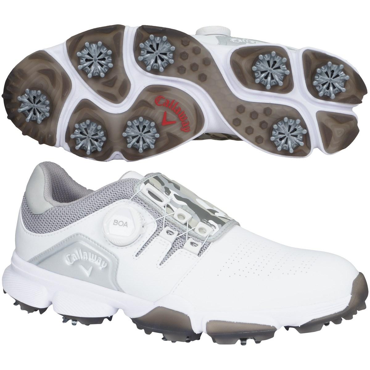 キャロウェイゴルフ(Callaway Golf) HYPERCHEV BOA 18 ゴルフシューズ