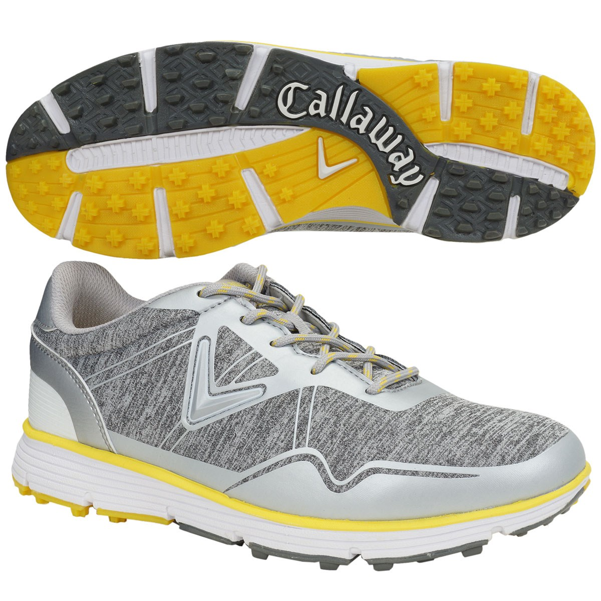 キャロウェイゴルフ(Callaway Golf) SOLAIRE MN18 ゴルフシューズ
