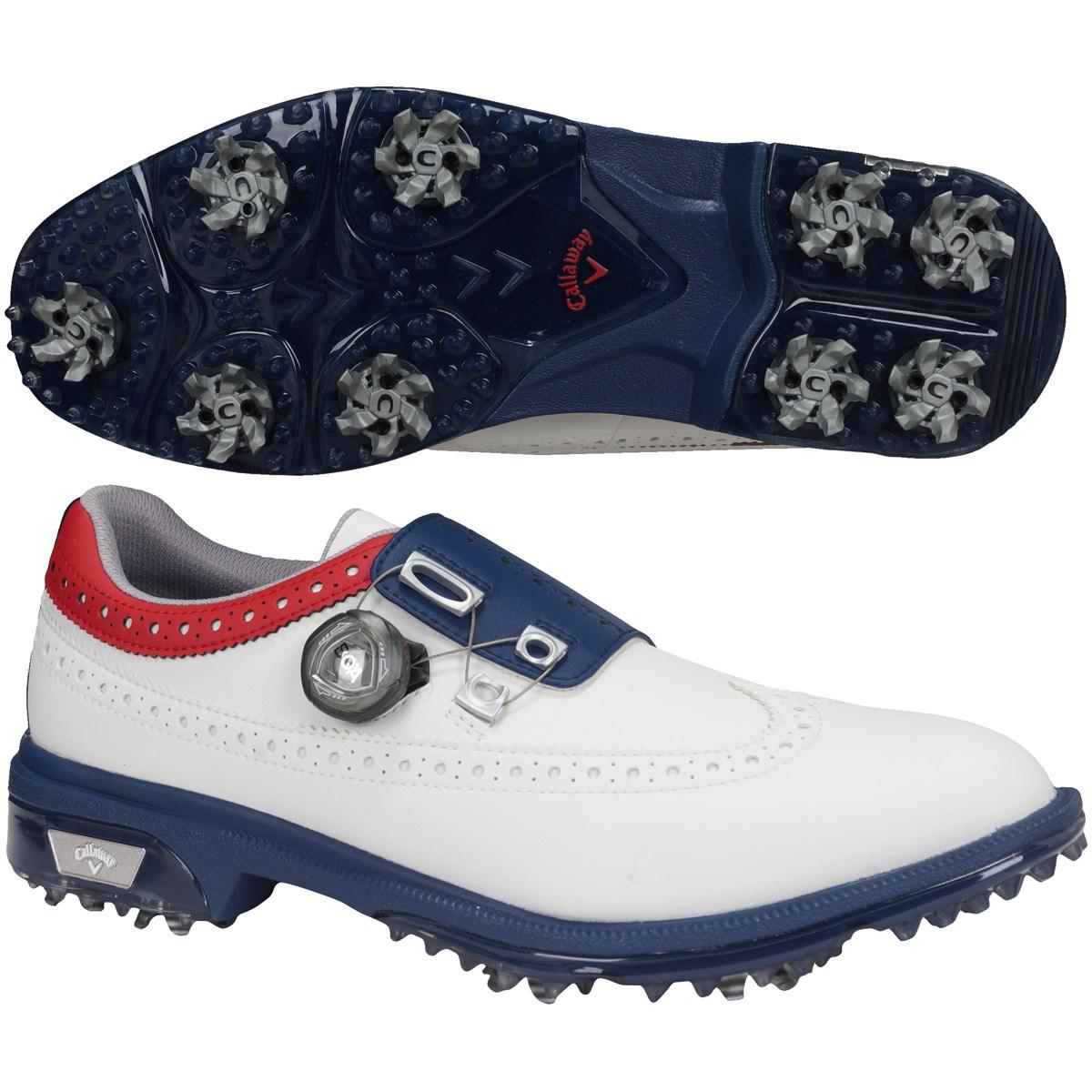 キャロウェイゴルフ(Callaway Golf) TOURPRECISION BOA 18  ゴルフシューズ