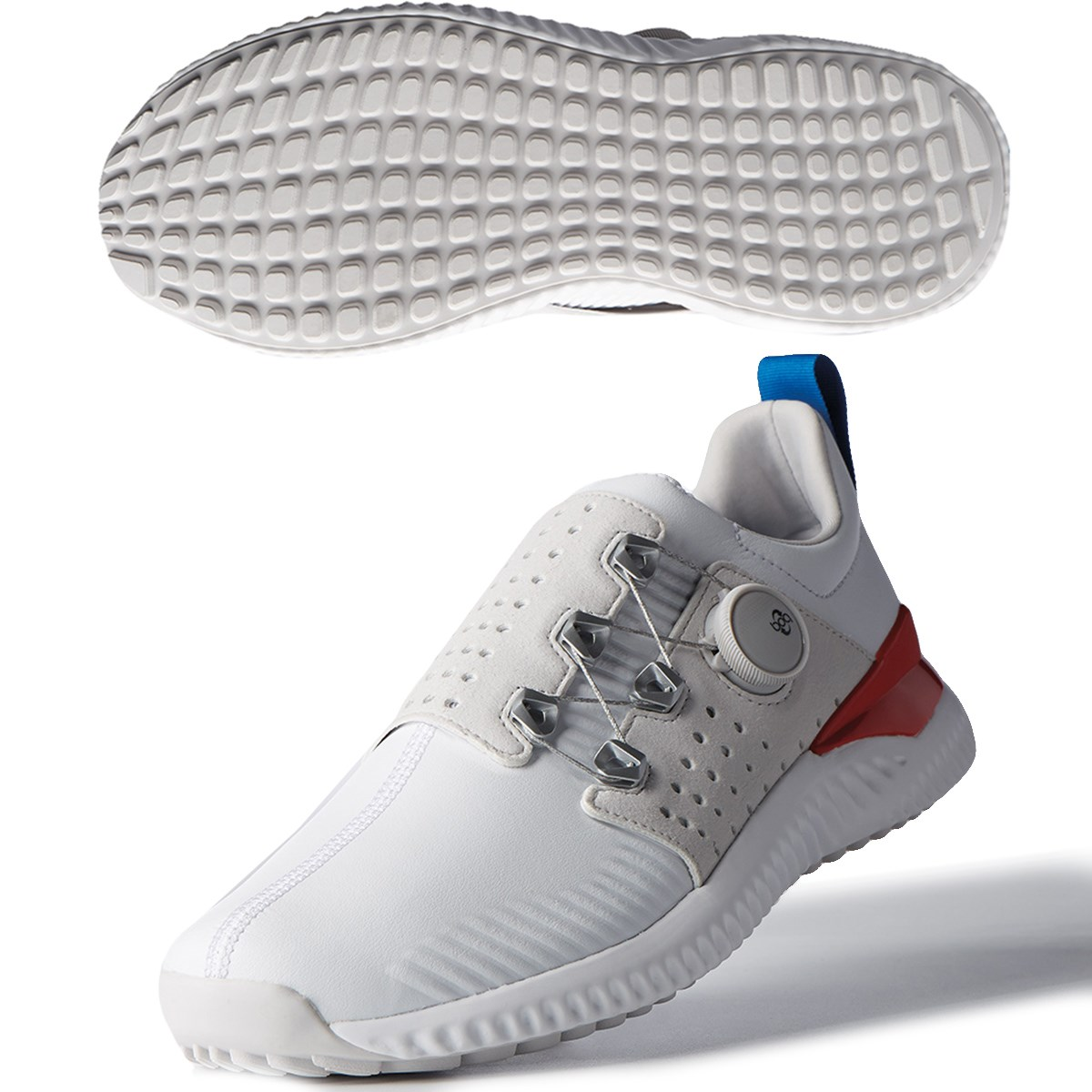 アディダス(adidas) アディクロス バウンス ボアシューズ