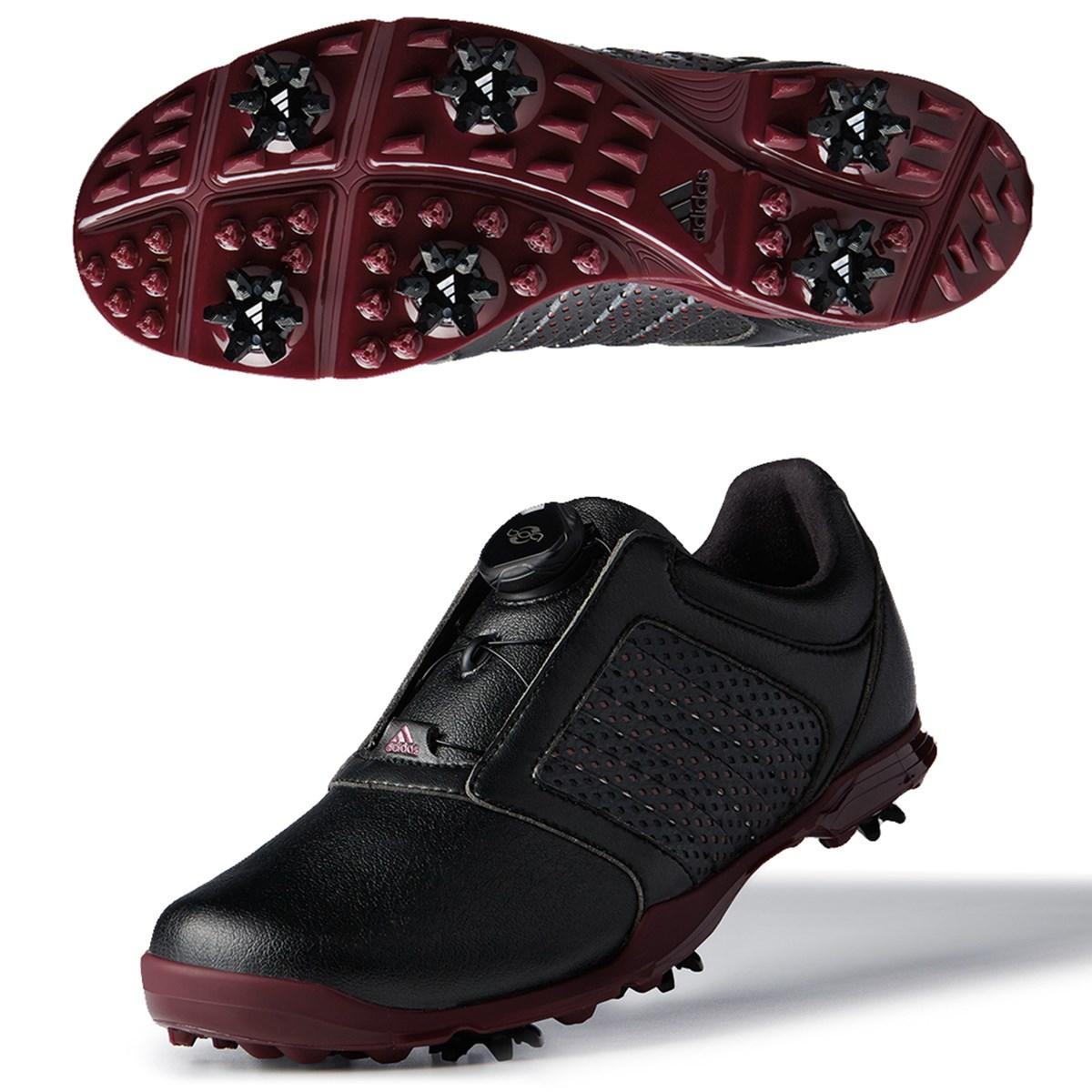 アディダス(adidas) アディピュア ボアシューズレディス