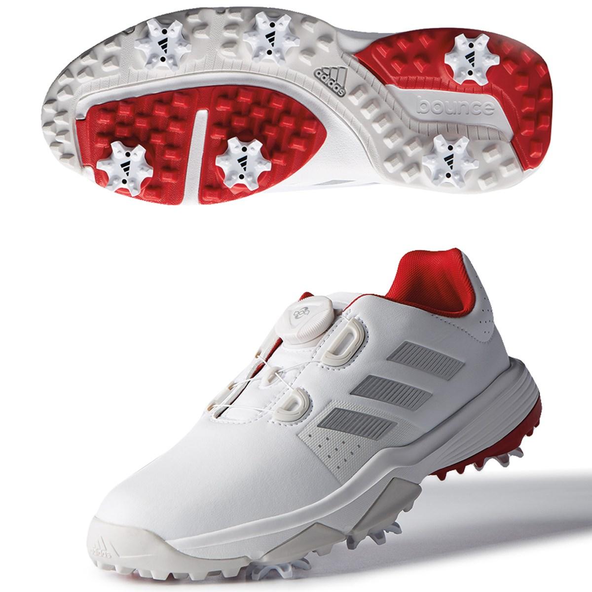 アディダス(adidas) アディパワー ボアシューズジュニア